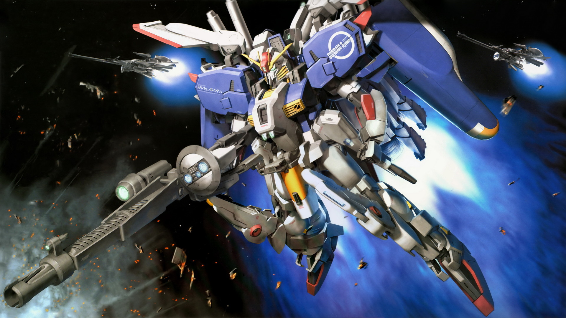 Gundam Barbatos Wallpapers 69 Pictures