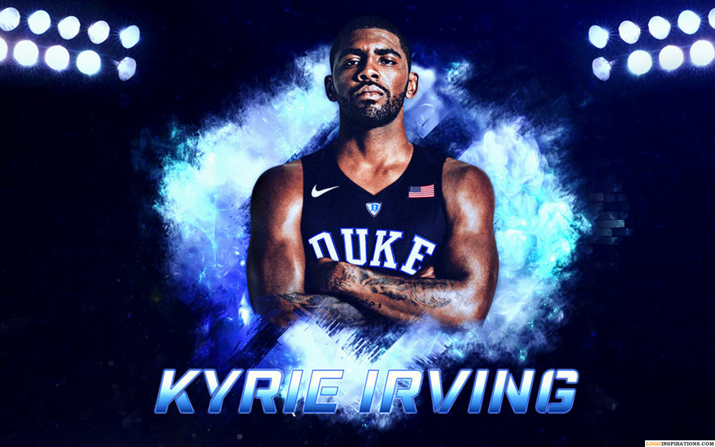 Kyrie Irving Wallpapers (81+ pictures)