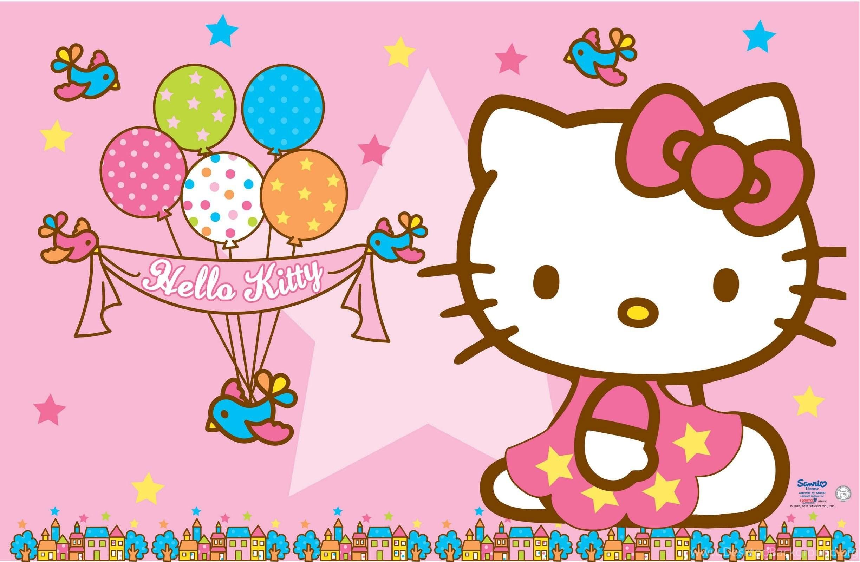 1920x1200 Hello Kitty 525422