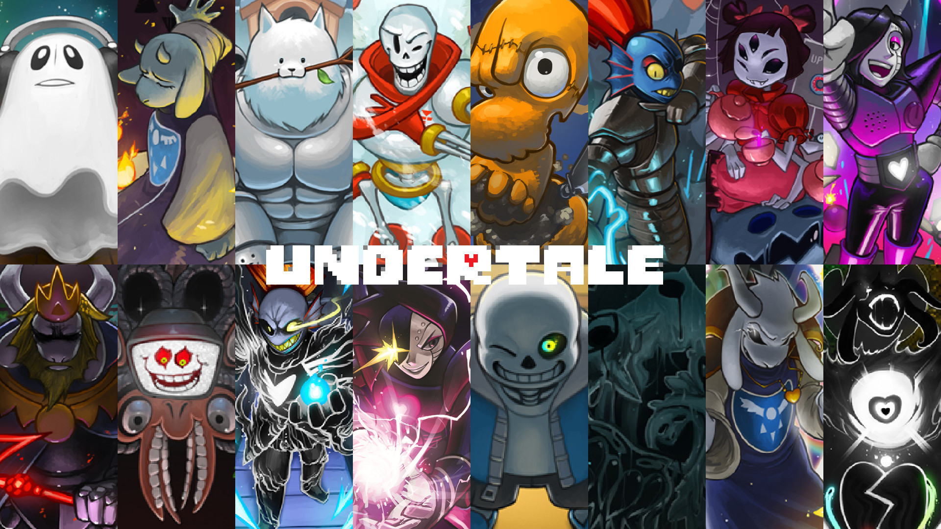 Chara Undertale Wallpapers 66 Pictures