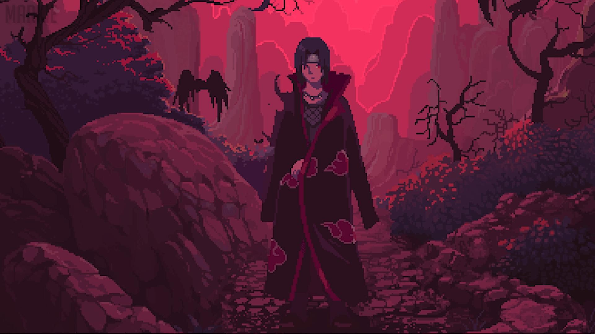 Itachi Wallpaper (66+ Pictures