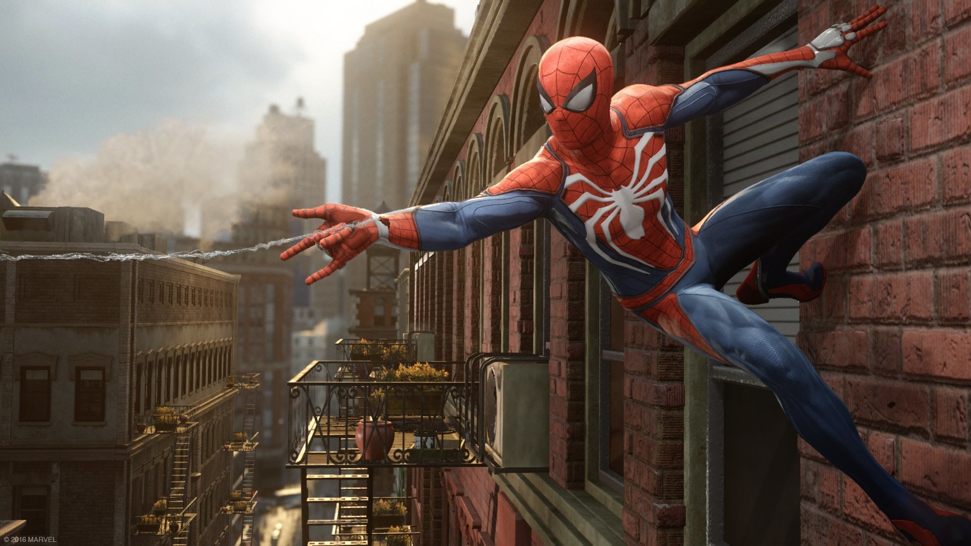 Superior Spiderman Wallpaper Hd 74 Pictures