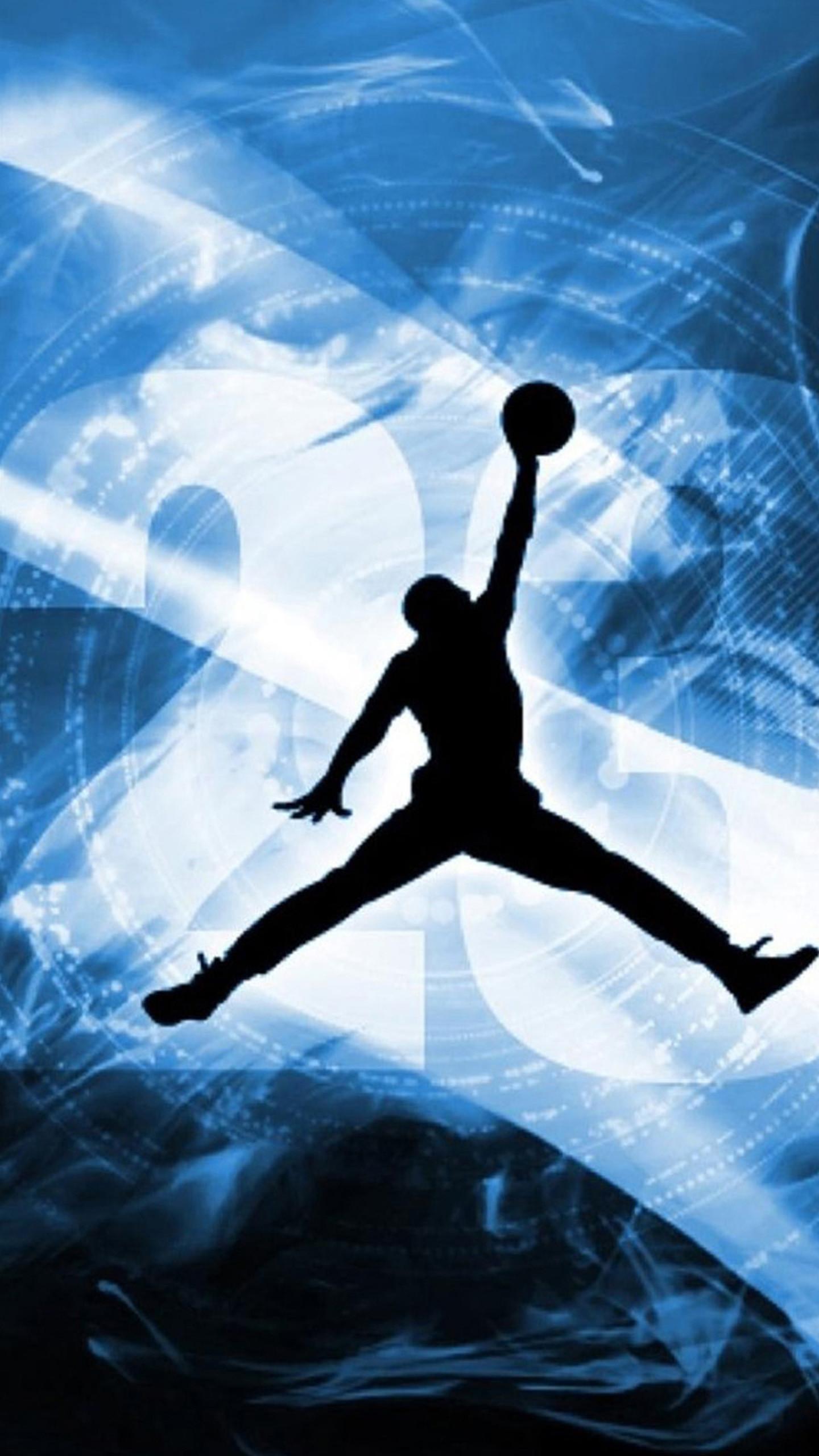 Jordan Logo Wallpapers (64+ pictures)