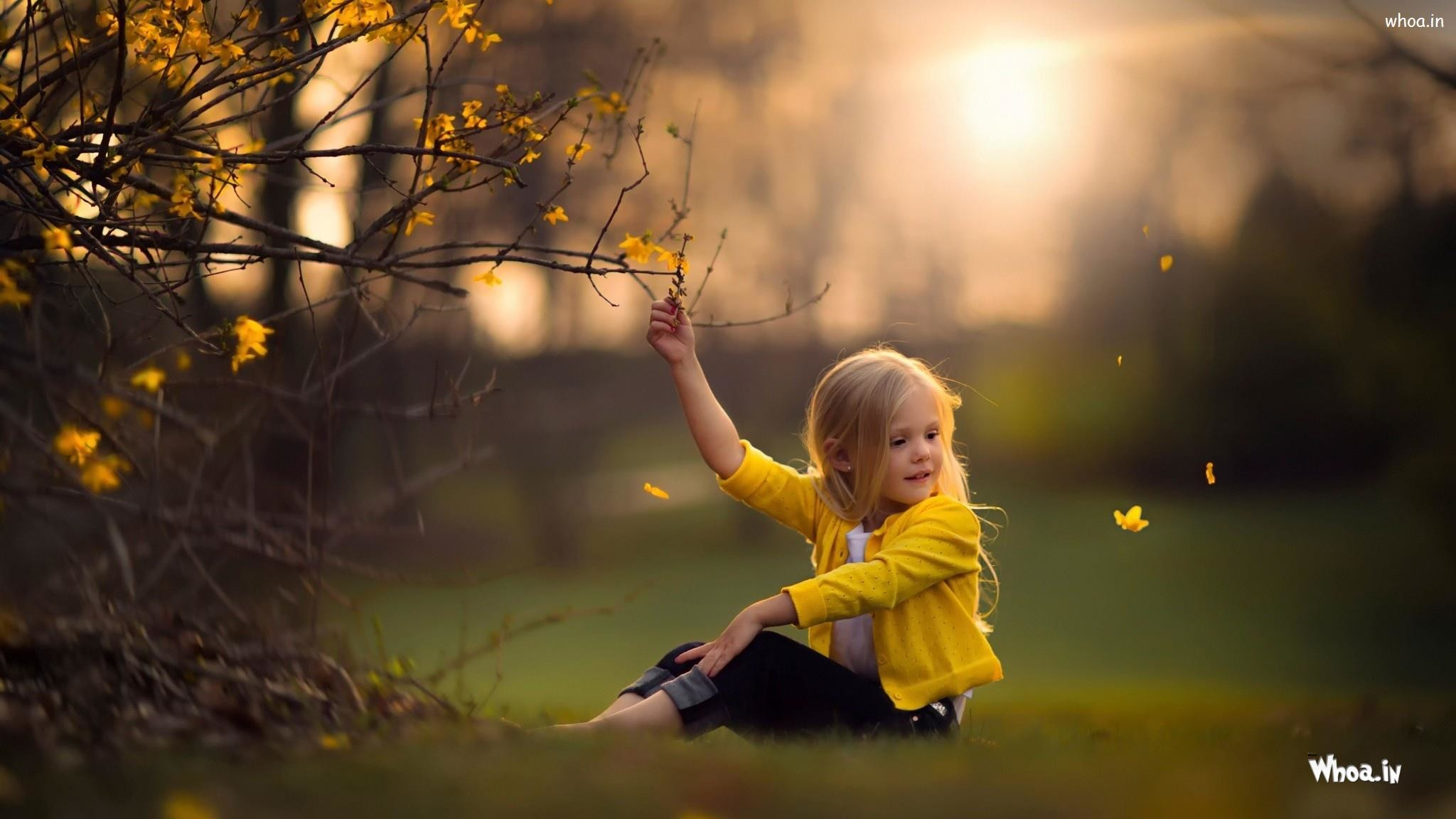 Nature Wallpapers Cute Babies Wallpapers 62 Pictures