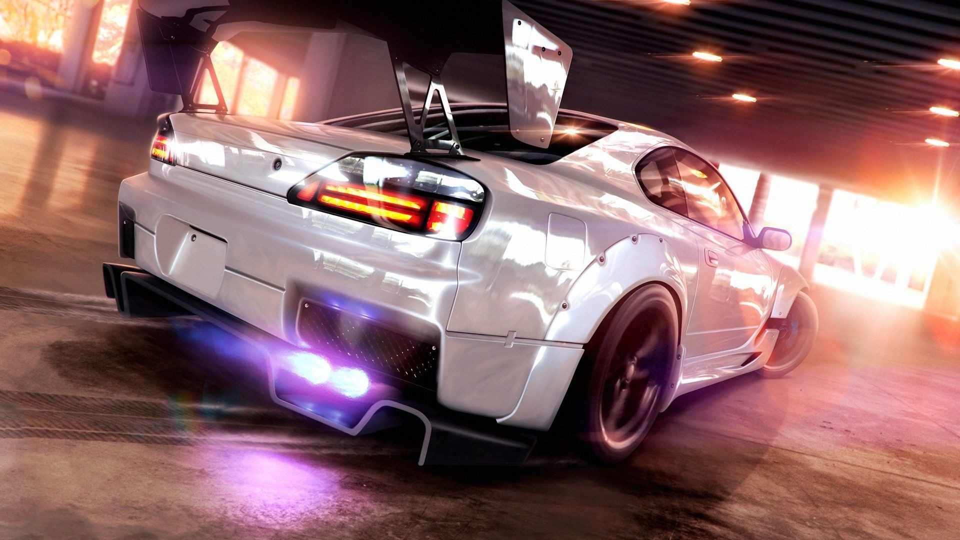 Need for speed most wanted 2005 full hd resolution software