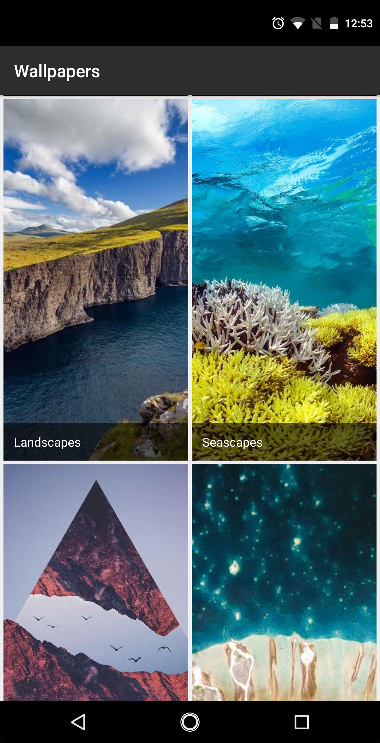 Google Wallpaper (69+ pictures)