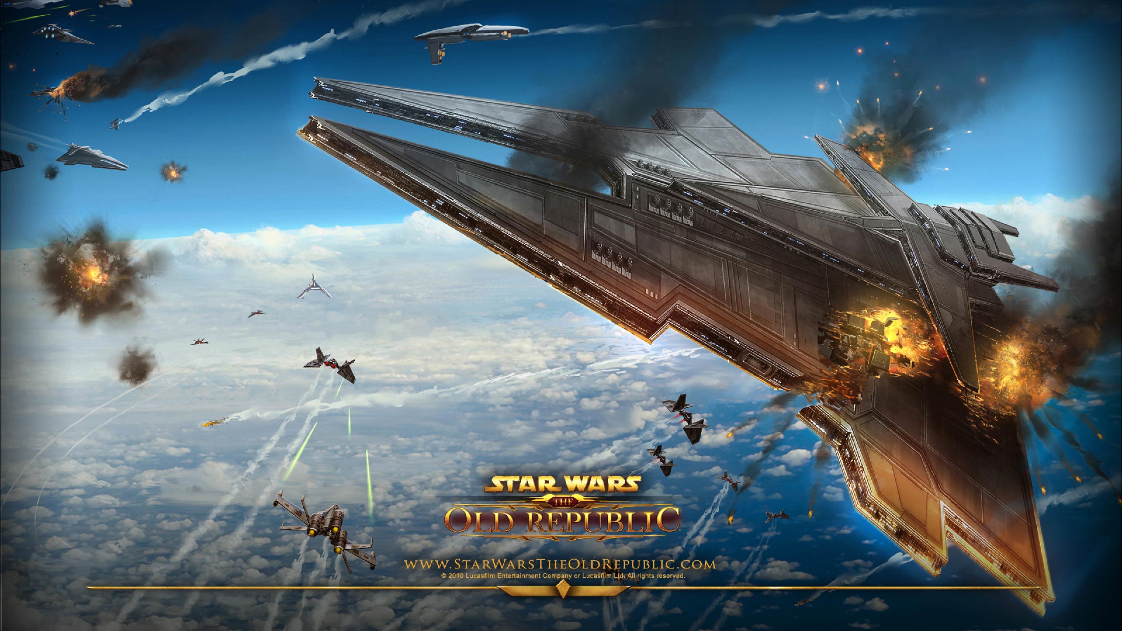 Star Destroyer Wallpaper (62+ pictures)