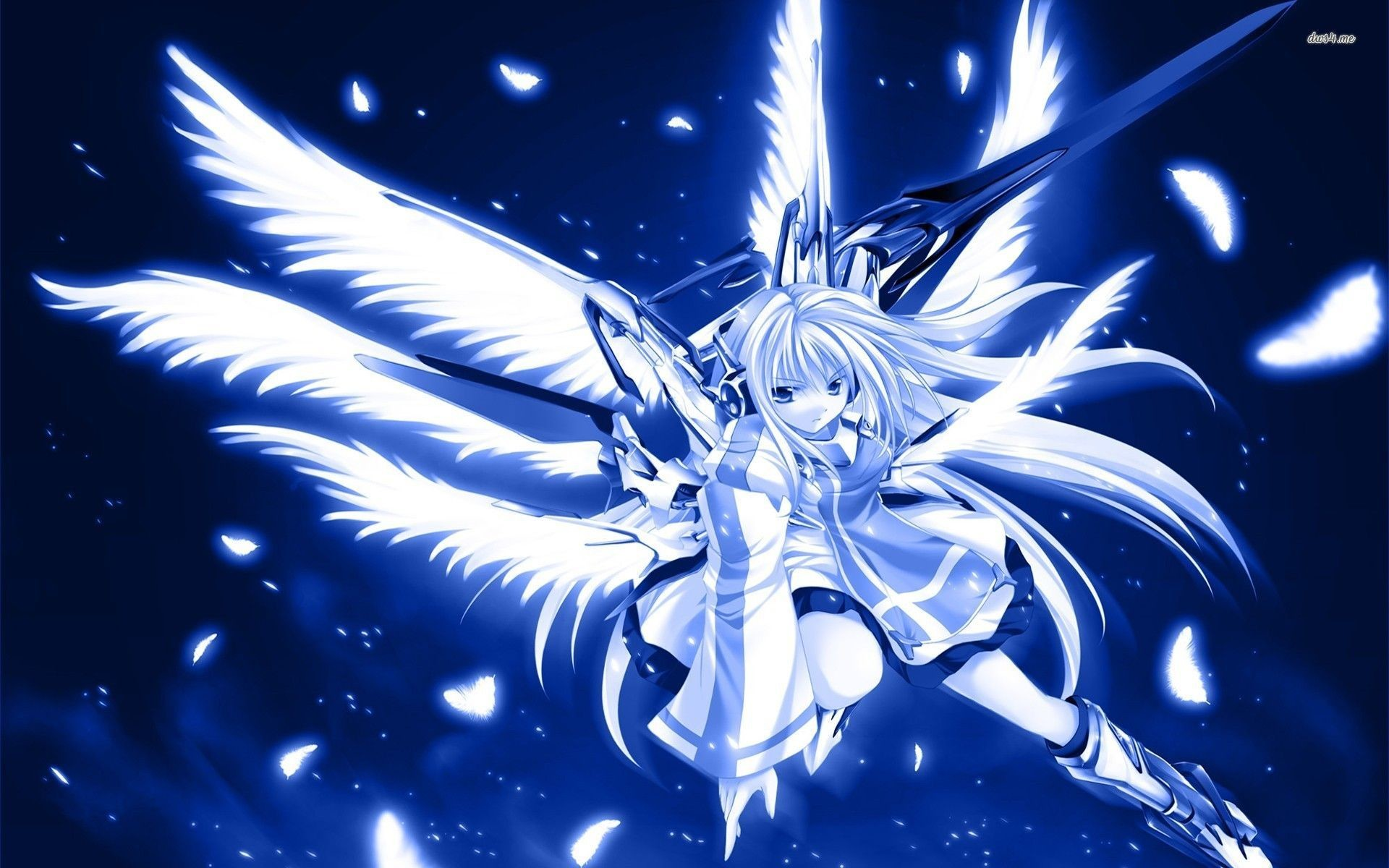 Angel Wallpaper 69 Pictures