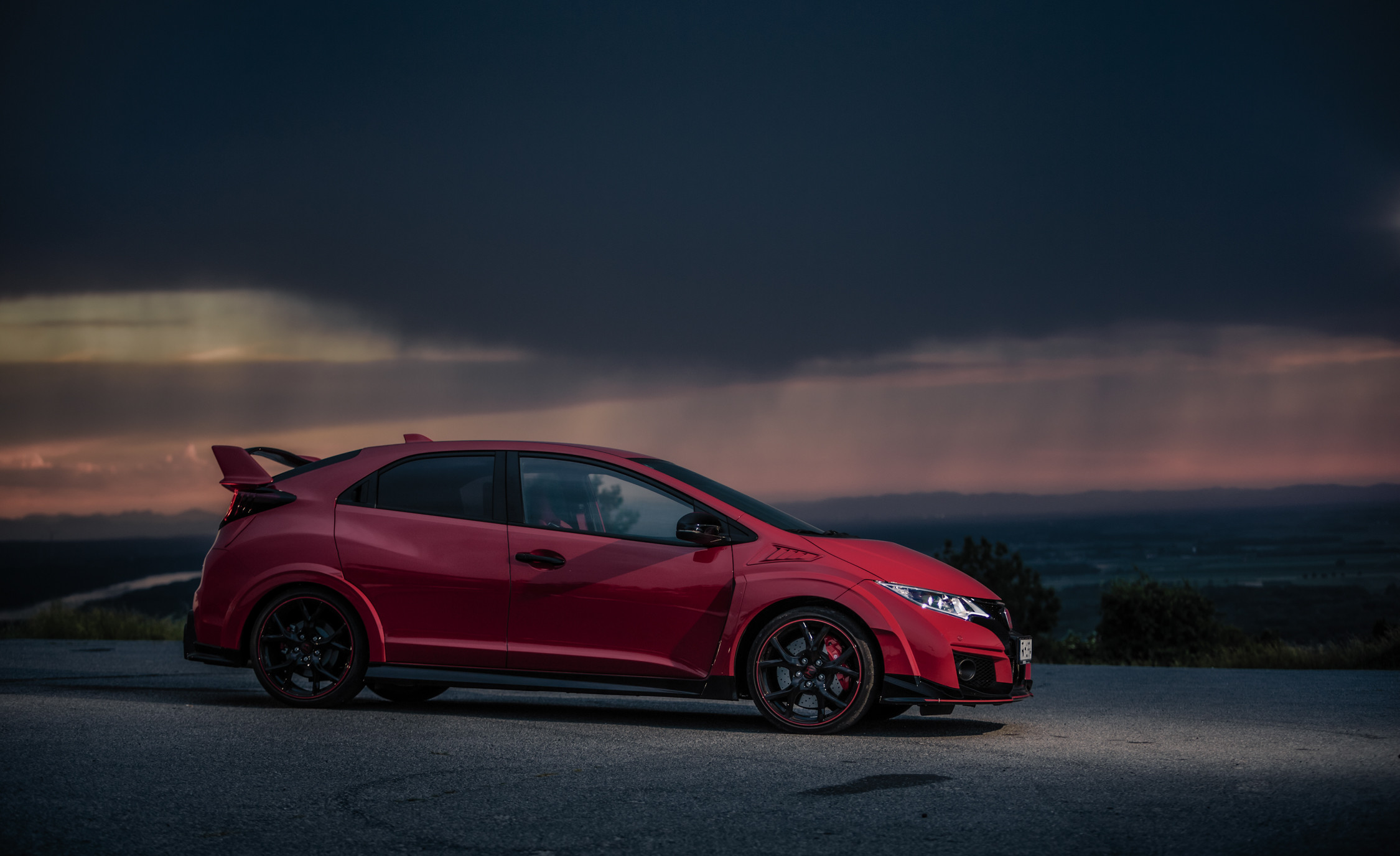 Honda Civic Wallpaper 62 Pictures