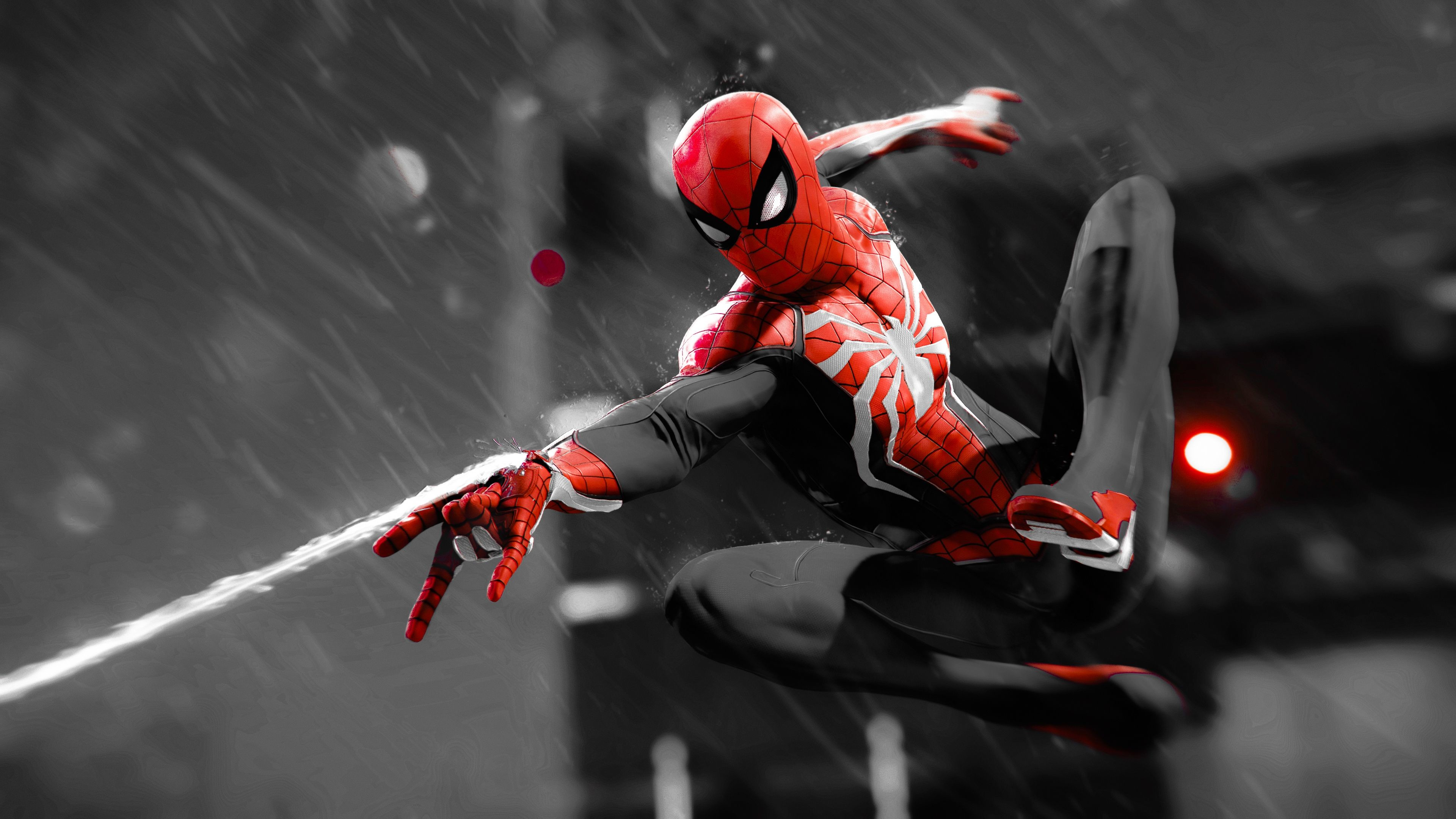 Spiderman HD Wallpaper (75+ pictures)