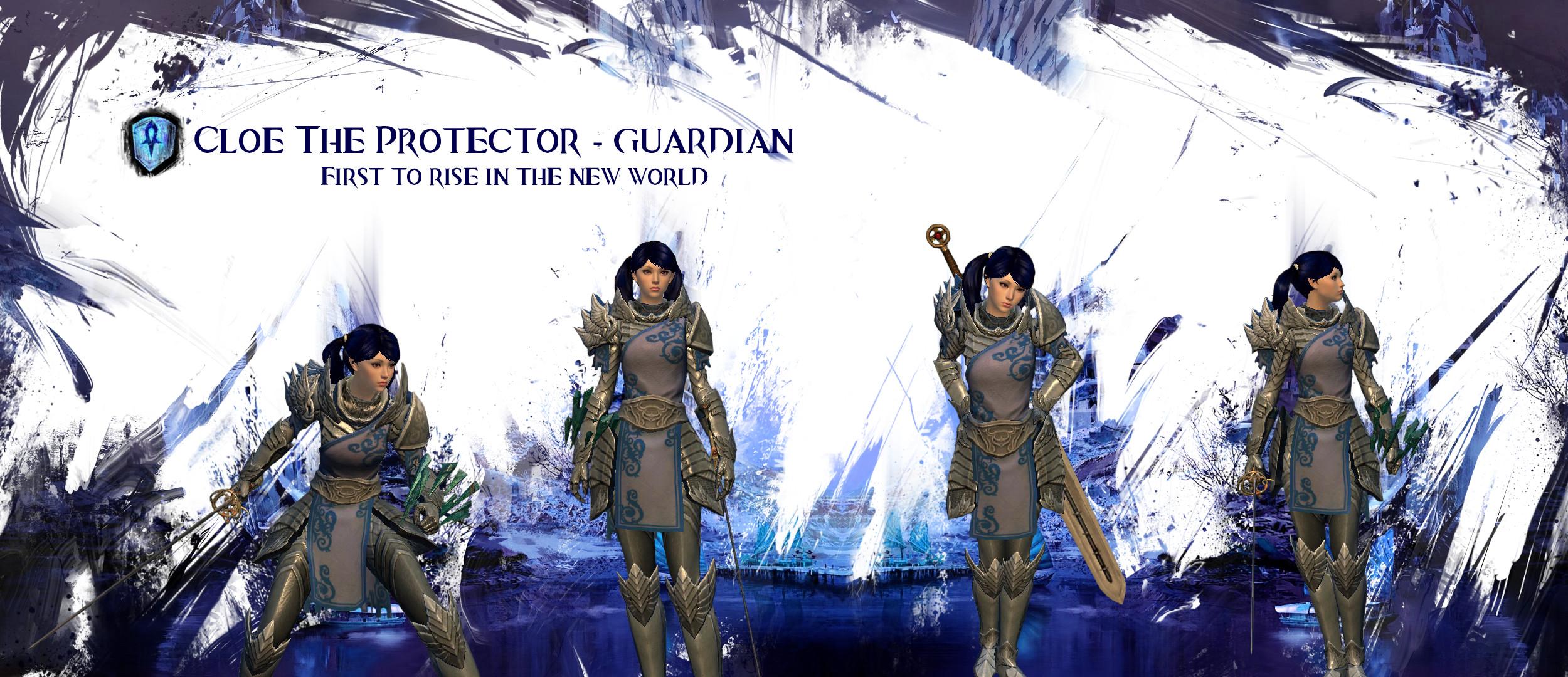 Guild Wars 2 Guardian Wallpaper (75+ pictures)