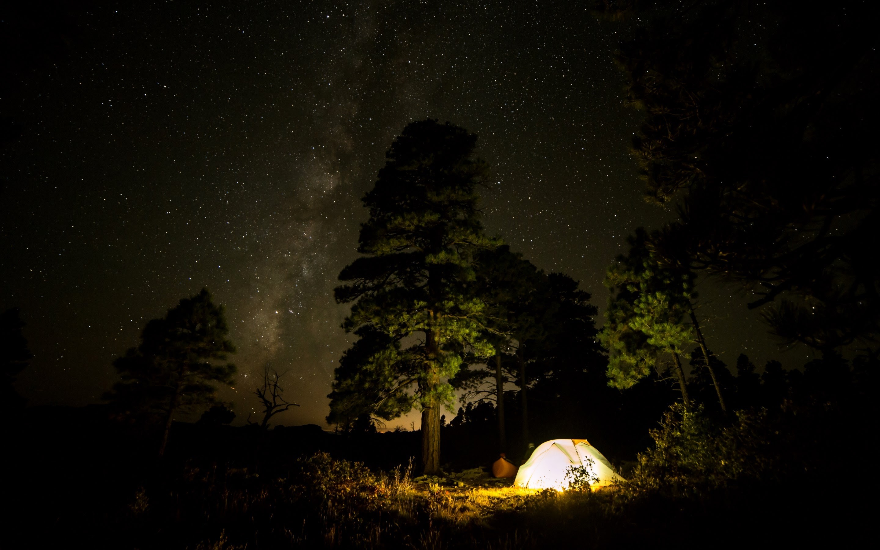 Camping Wallpapers 57 Pictures