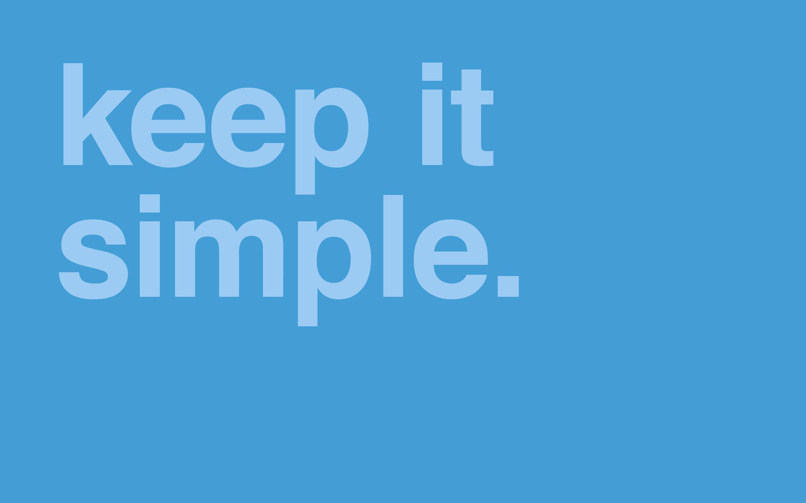 Simple Desktop Backgrounds 83 Pictures