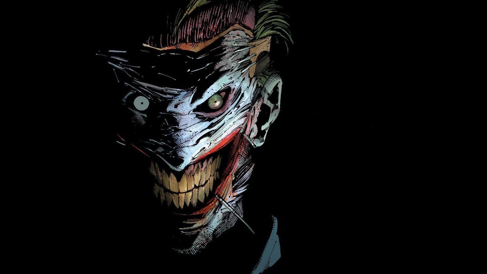 The Joker Desktop Background 82 Pictures