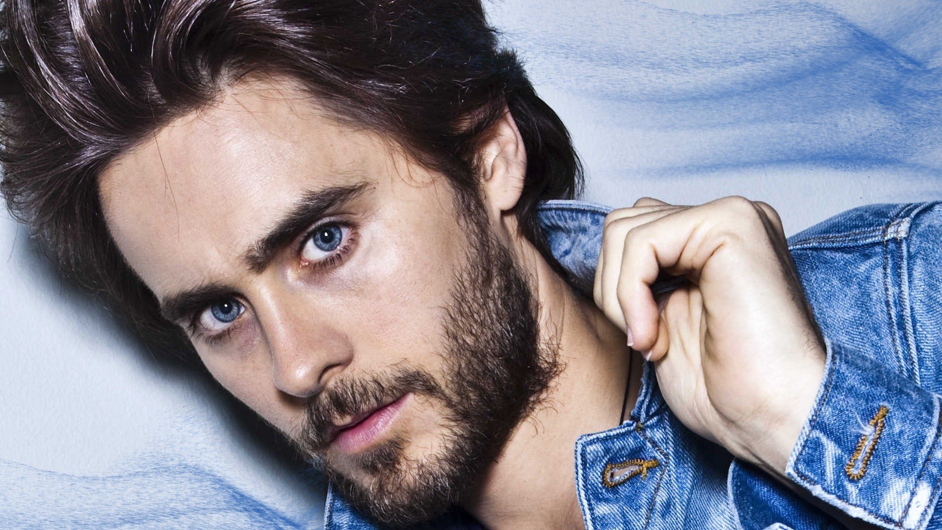 Jared Leto Wallpapers 69 Pictures