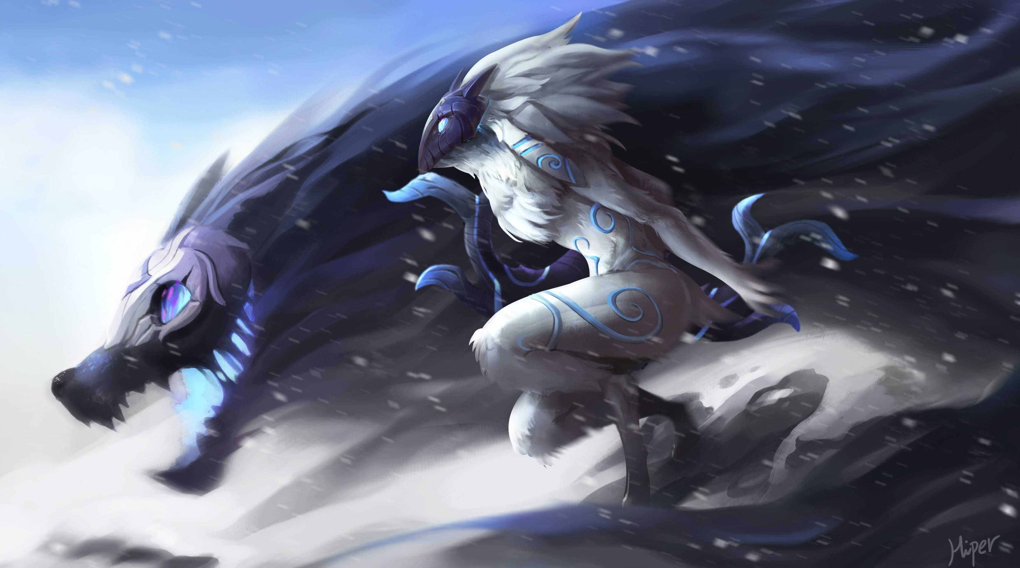 League Of Legends Wallpapers 82 Pictures