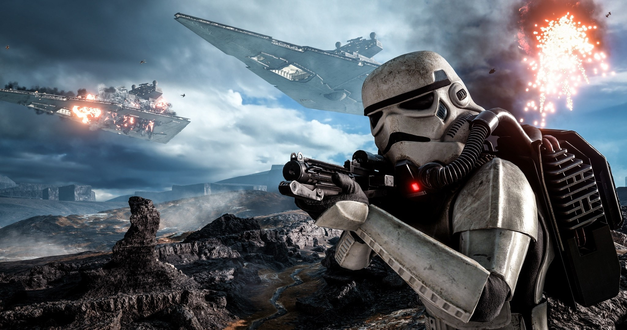 Star Wars Hd Wallpapers 76 Pictures