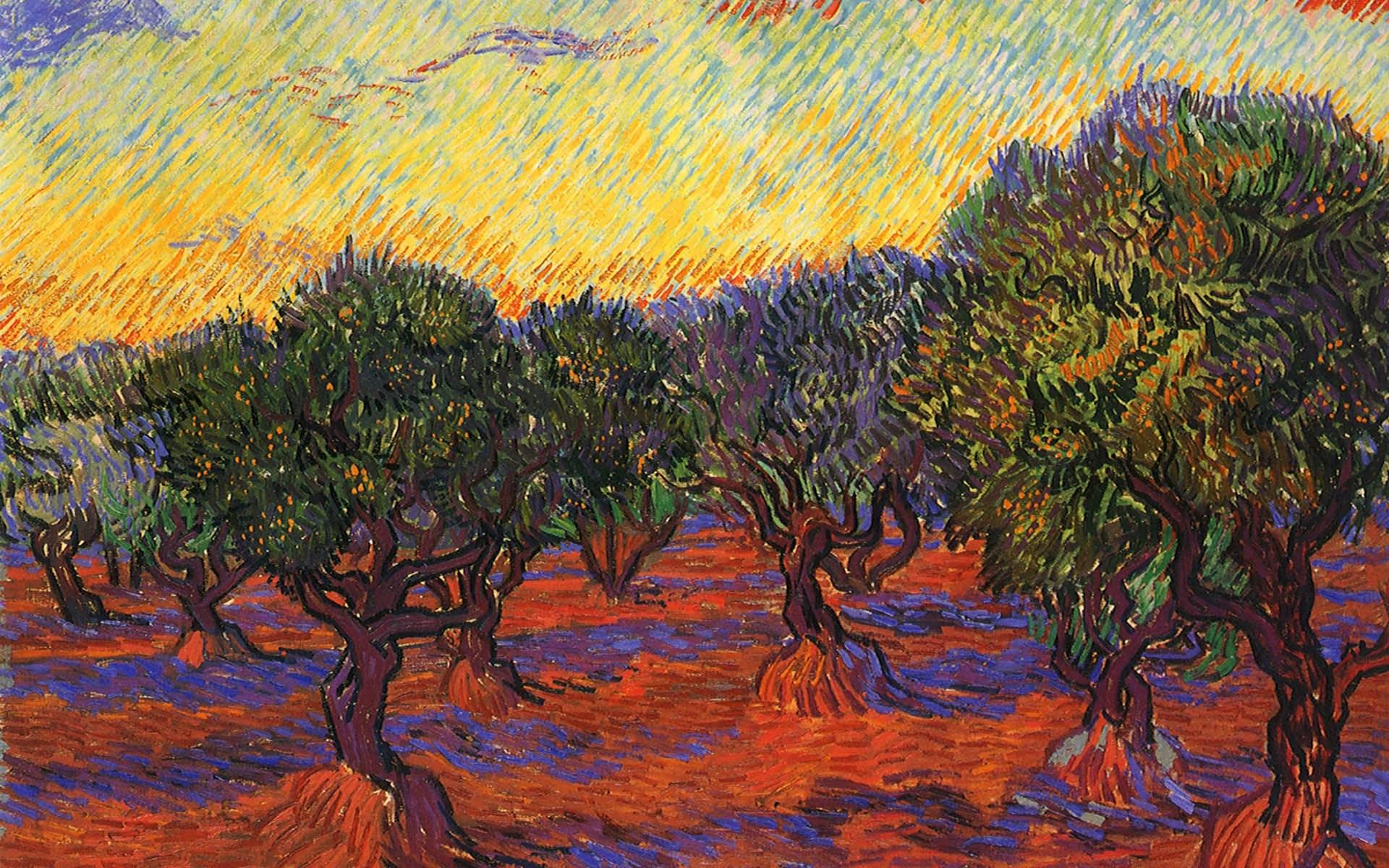 Vincent Van Gogh Wallpaper 62 Pictures
