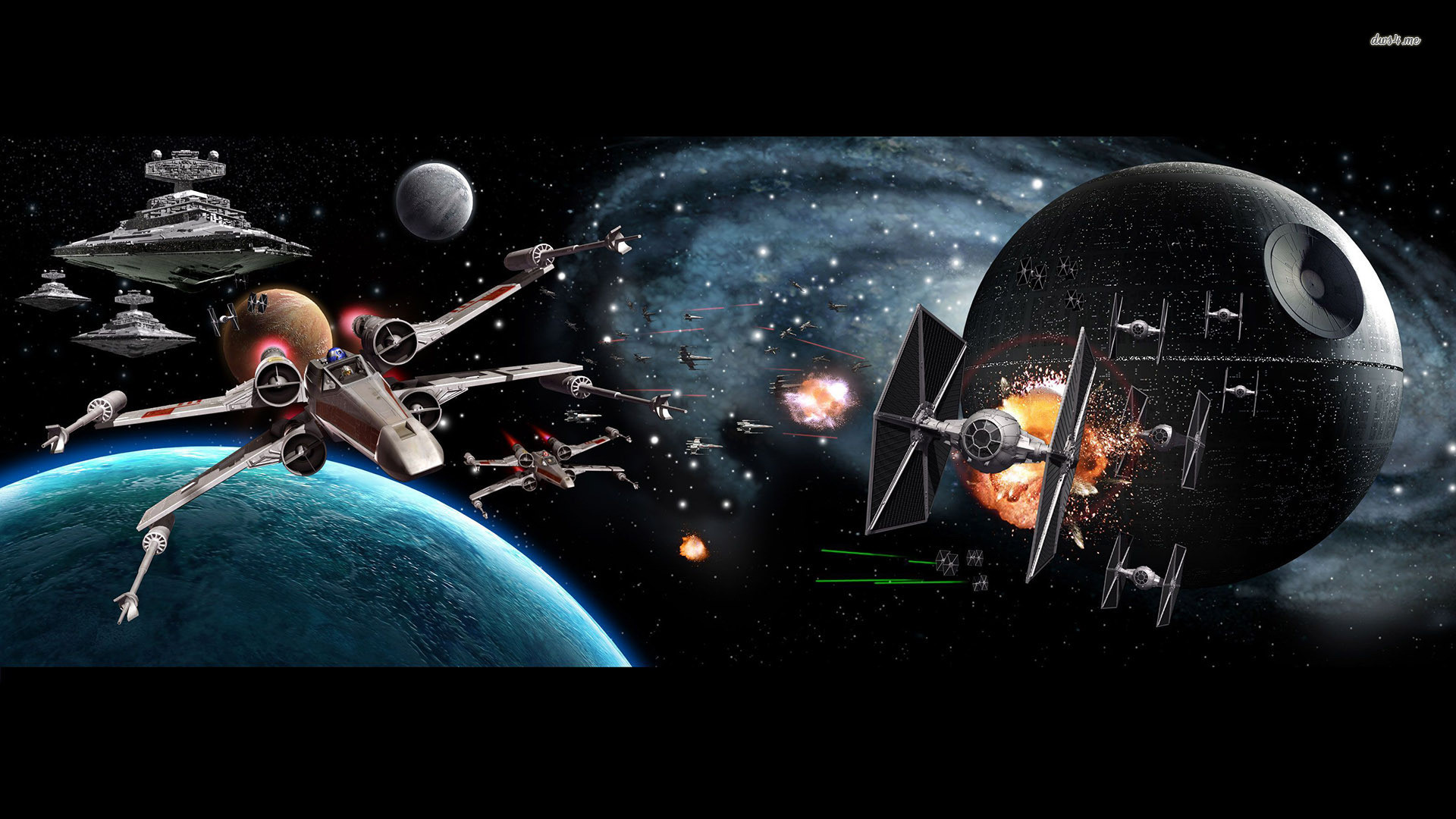 Star Wars Wallpaper 1680x1050 64 Pictures
