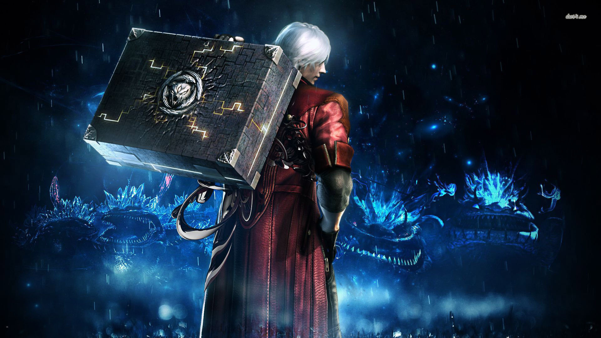 Devil May Cry 3 Wallpaper 70 Pictures
