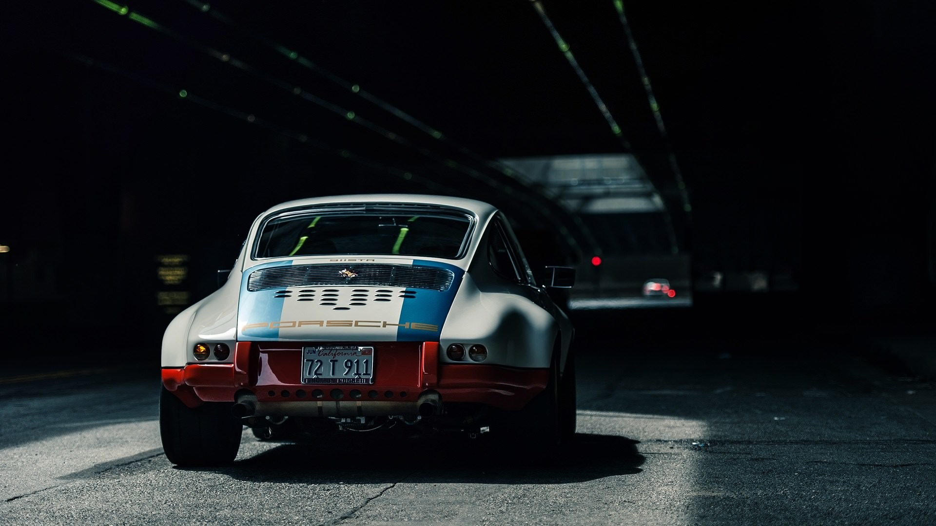 Porsche 911 Wallpaper (84+ pictures)