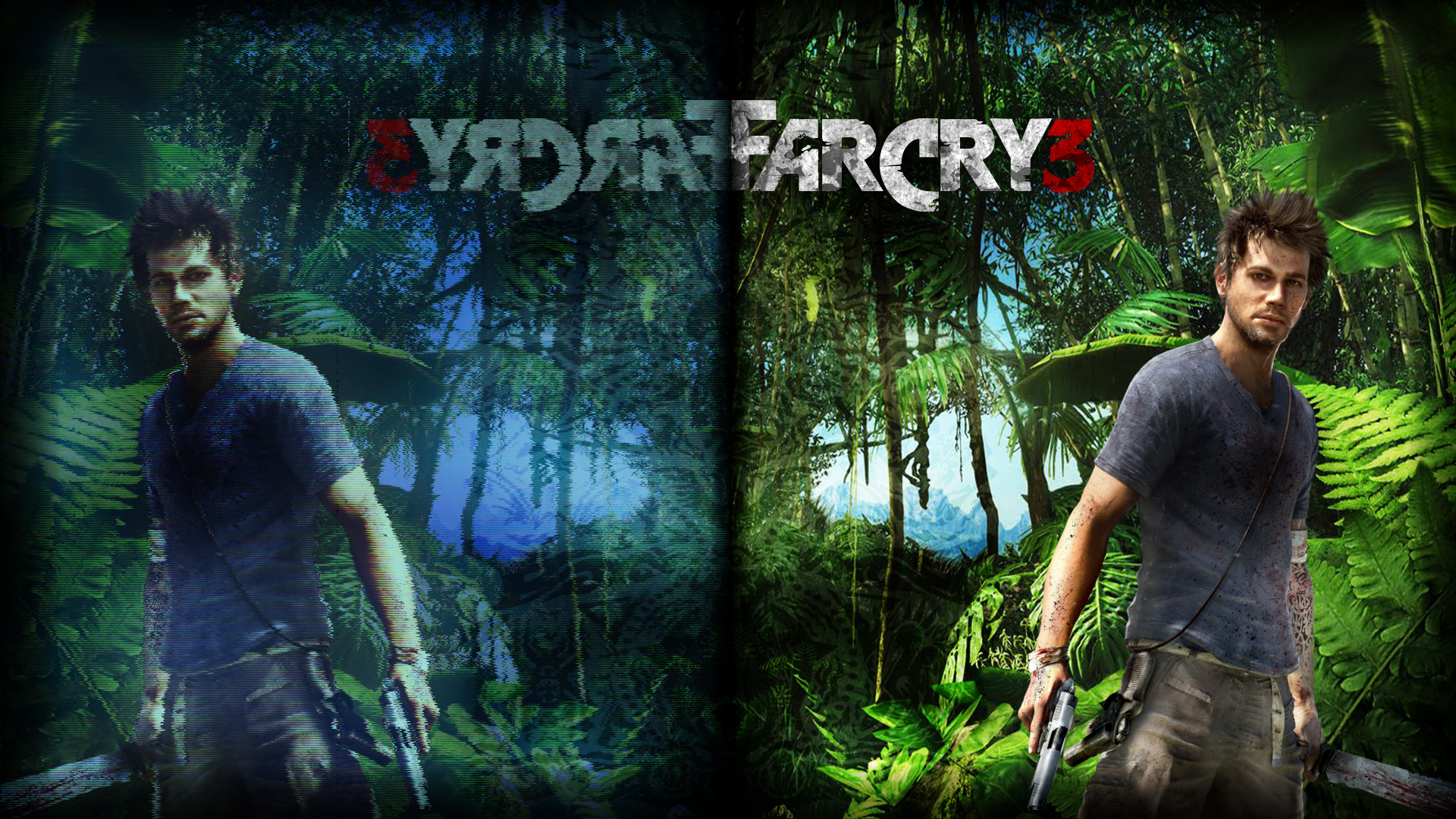 Stupendous Far Cry 3 Wallpapers 75 Pictures Interior Design Ideas Oxytryabchikinfo