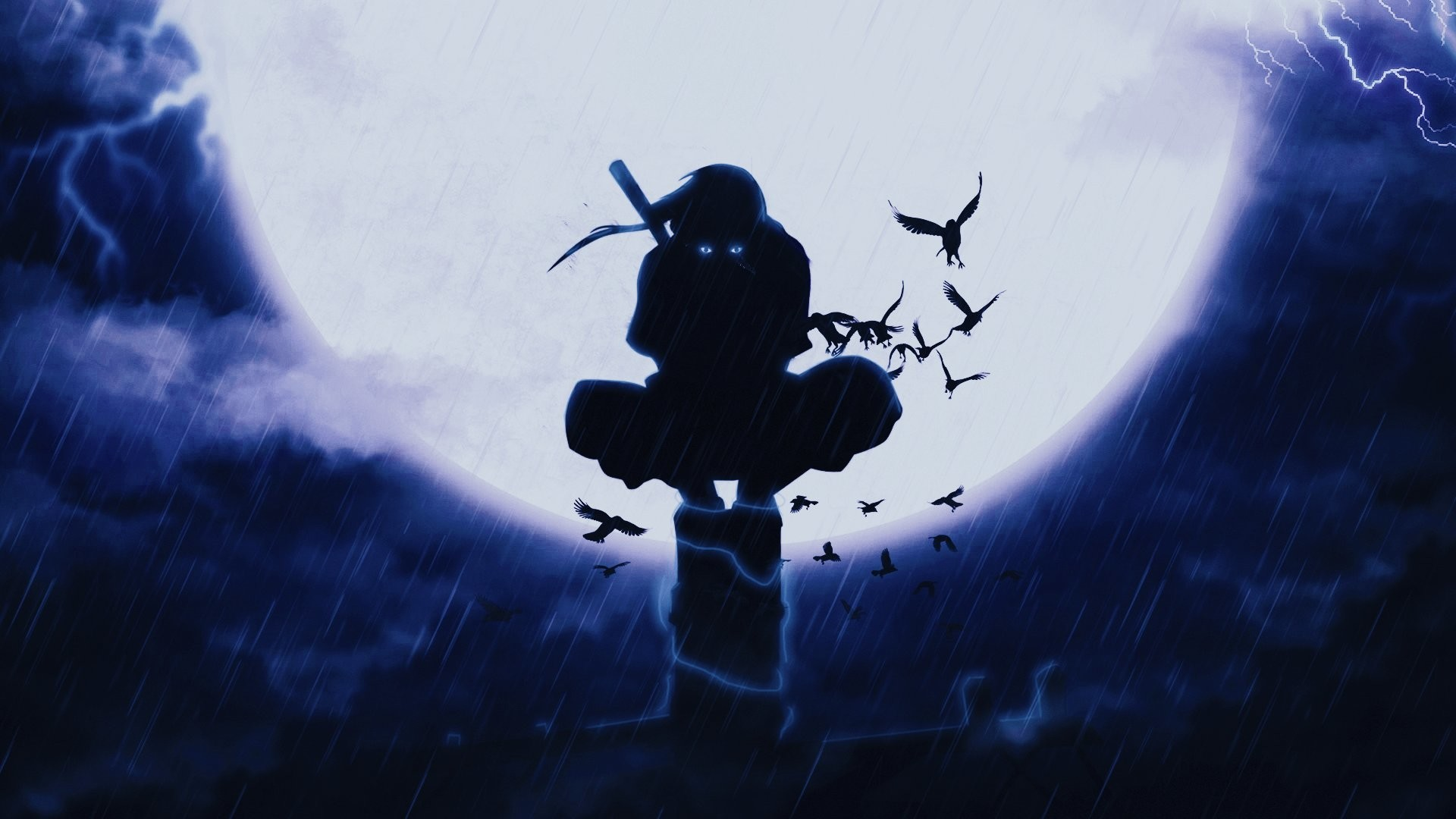 Itachi Backgrounds 76 Pictures