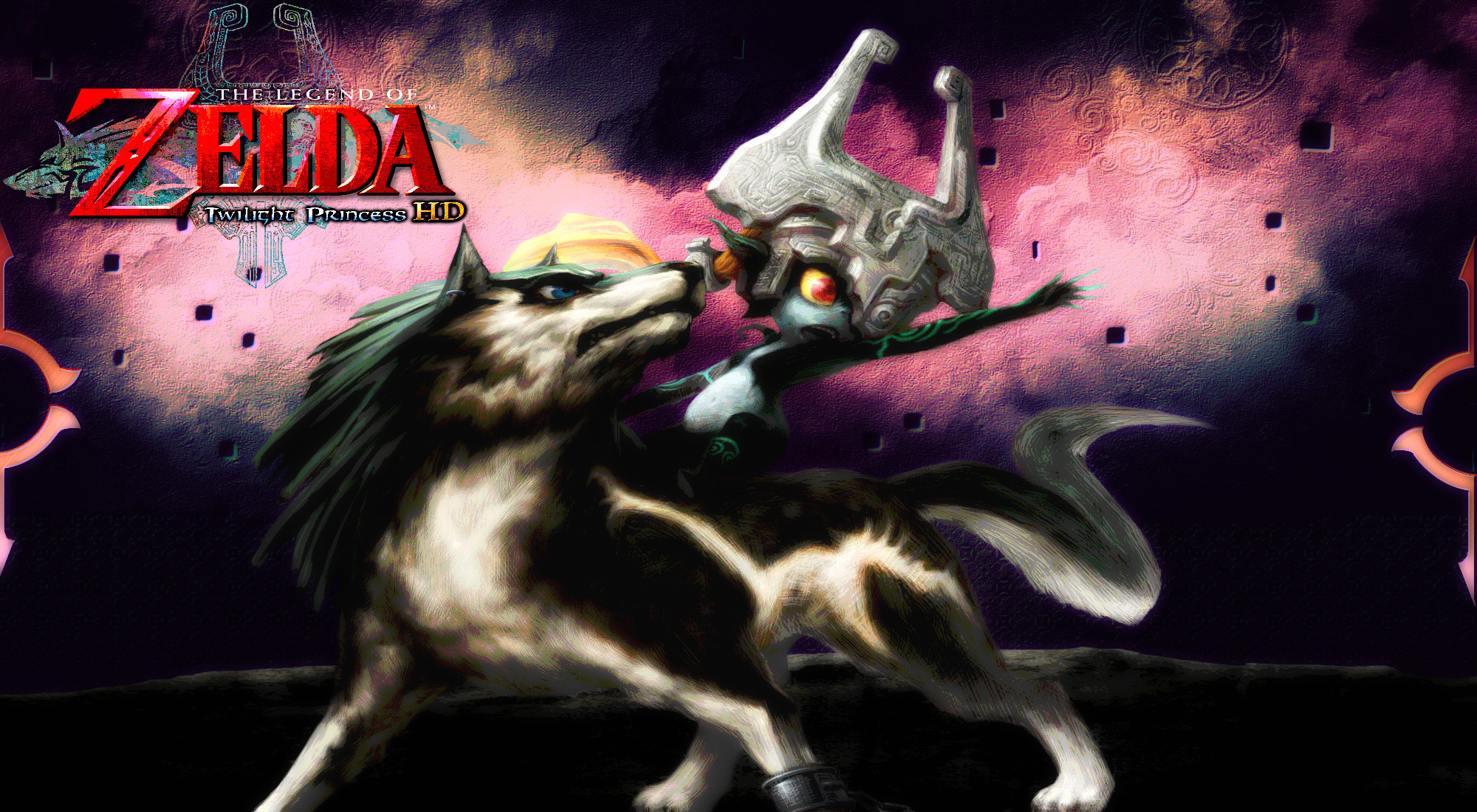 Twilight Princess Wallpapers 76 Pictures