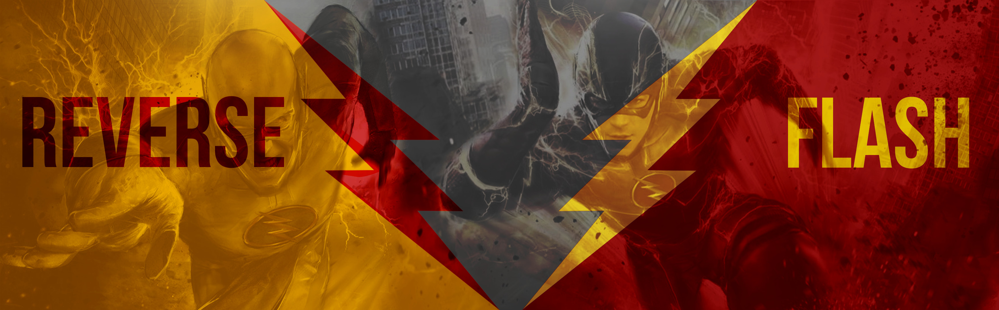 Reverse Flash Wallpapers 80 Pictures