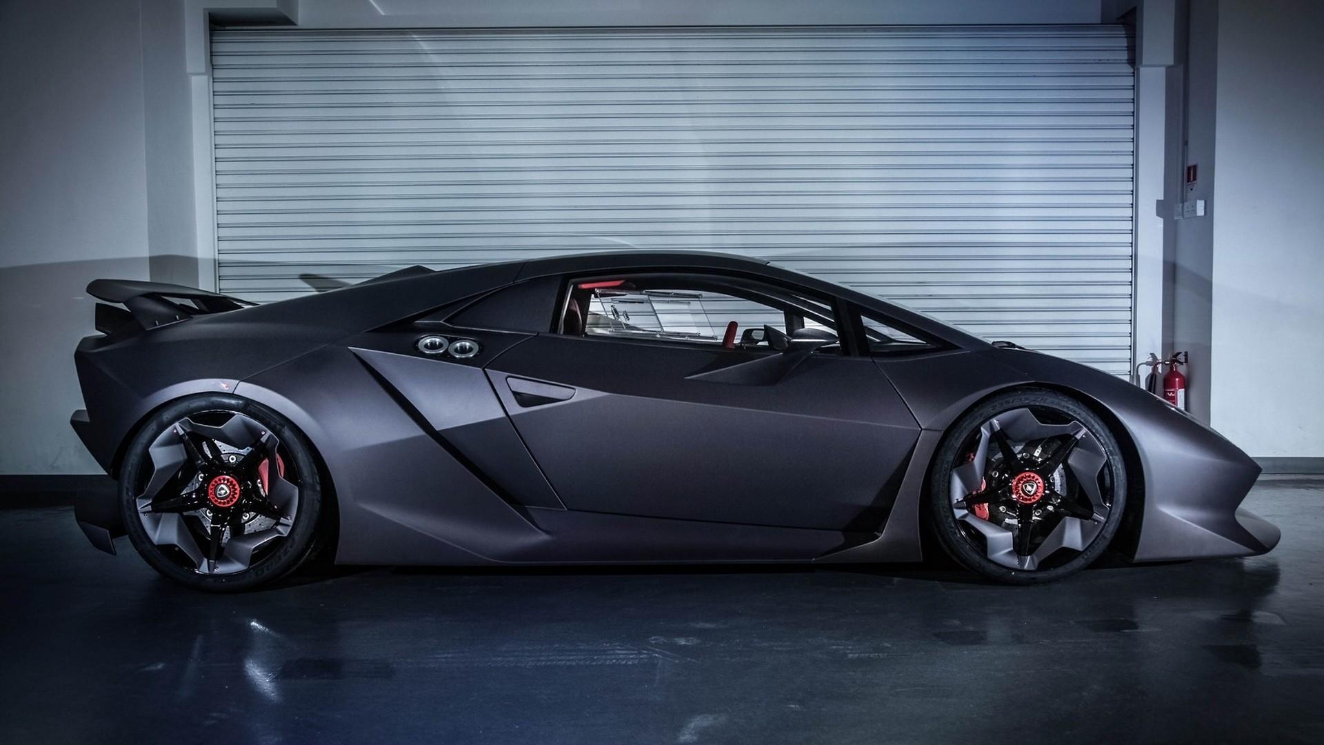 Preview Lamborghini 1920x1080
