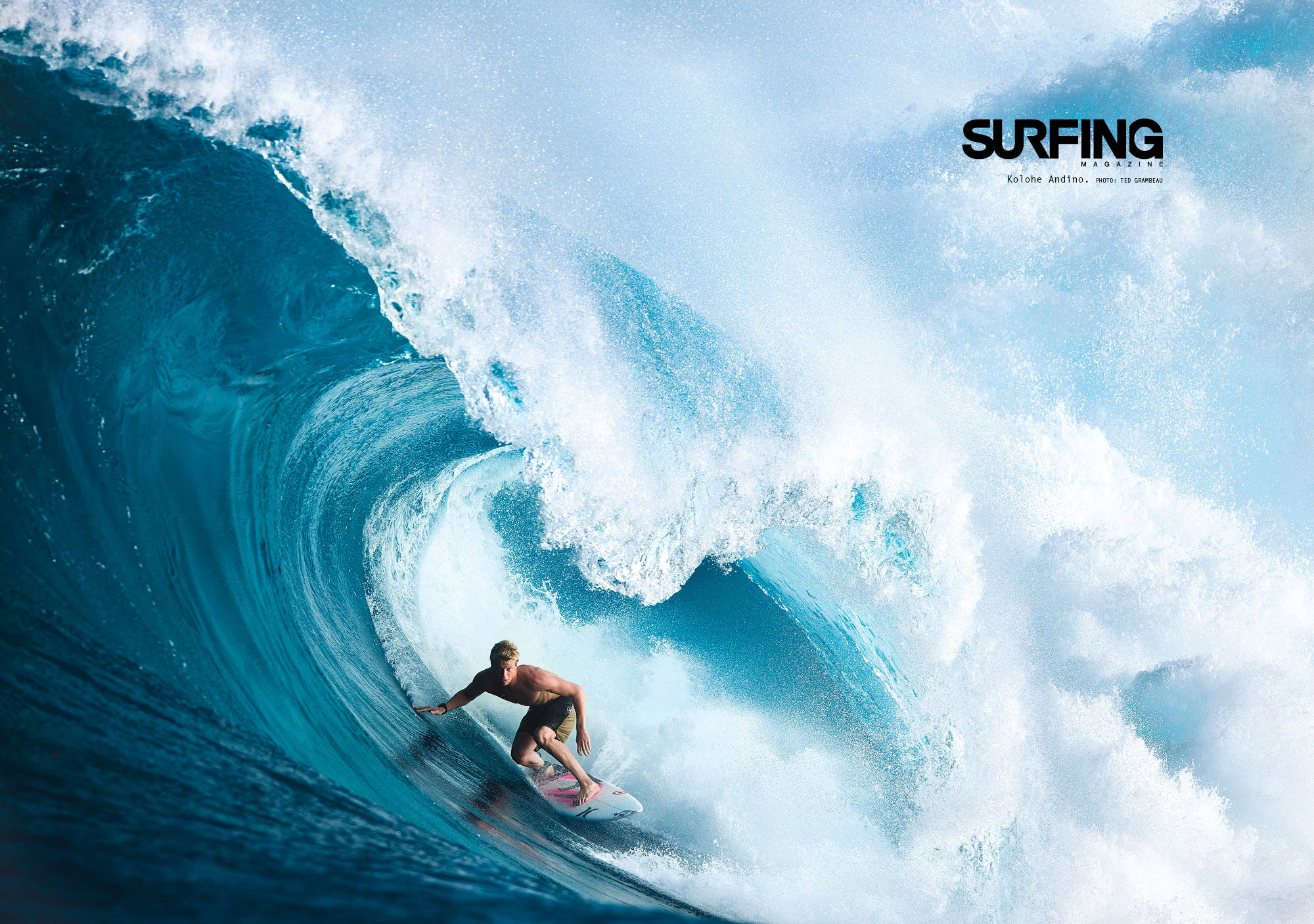 Hd Surfing Wallpaper 75 Pictures