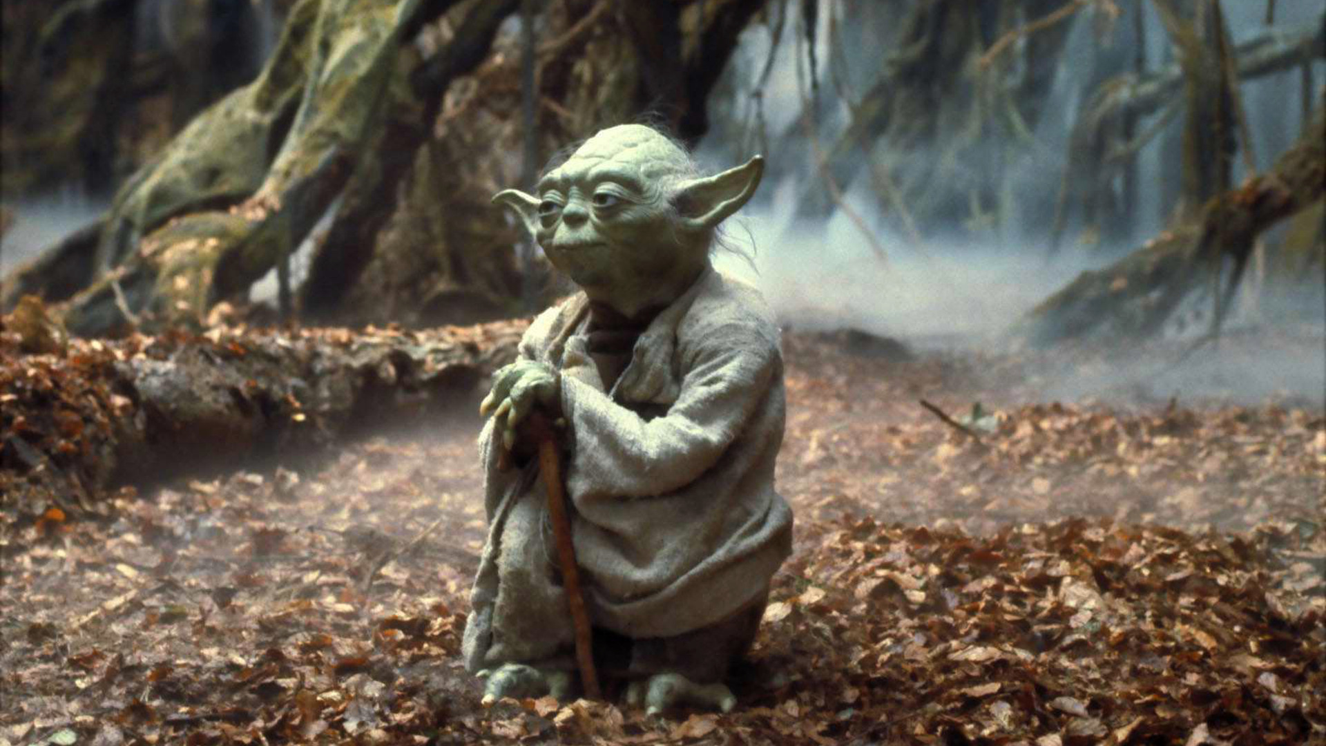 Yoda Background 68 Pictures