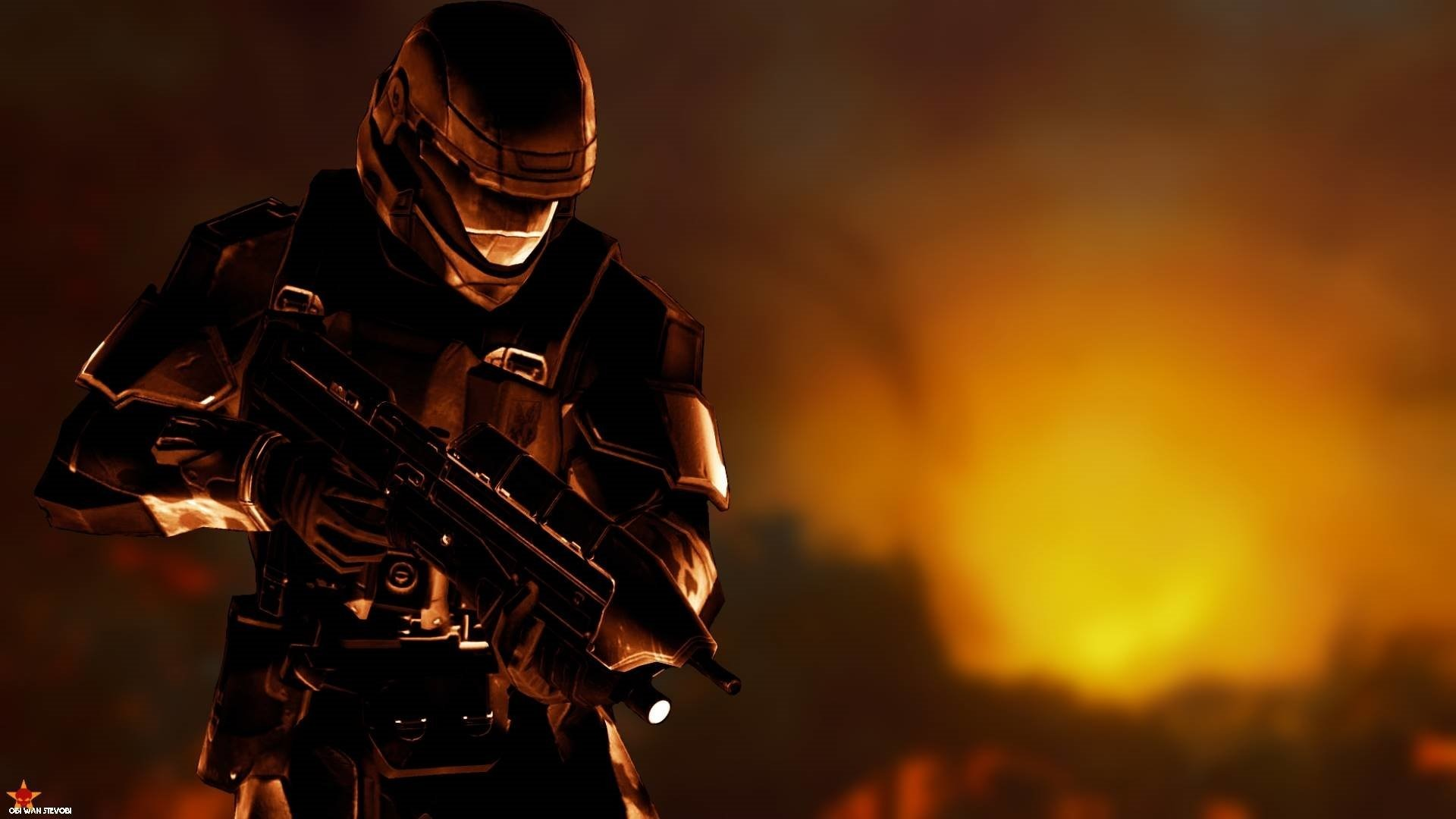 Halo 3 Odst Wallpapers 81 Pictures