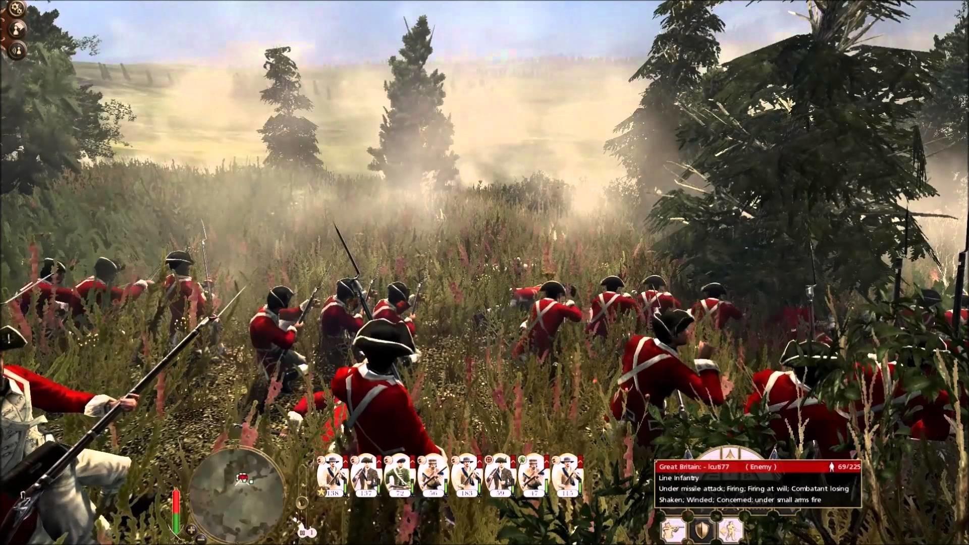 Revolutionary War Wallpaper Download