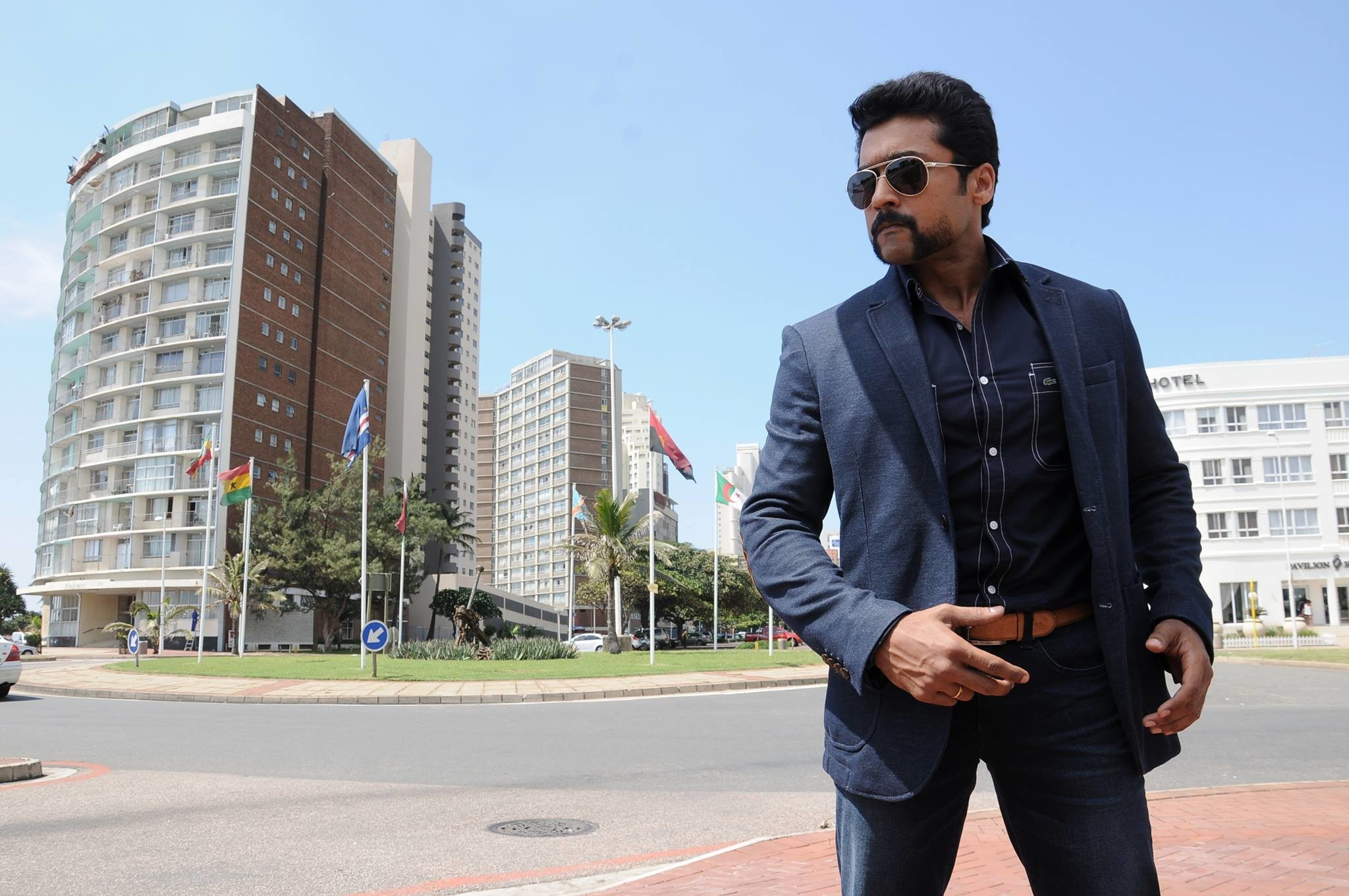 Surya HD Wallpaper 2018 (72+ pictures)