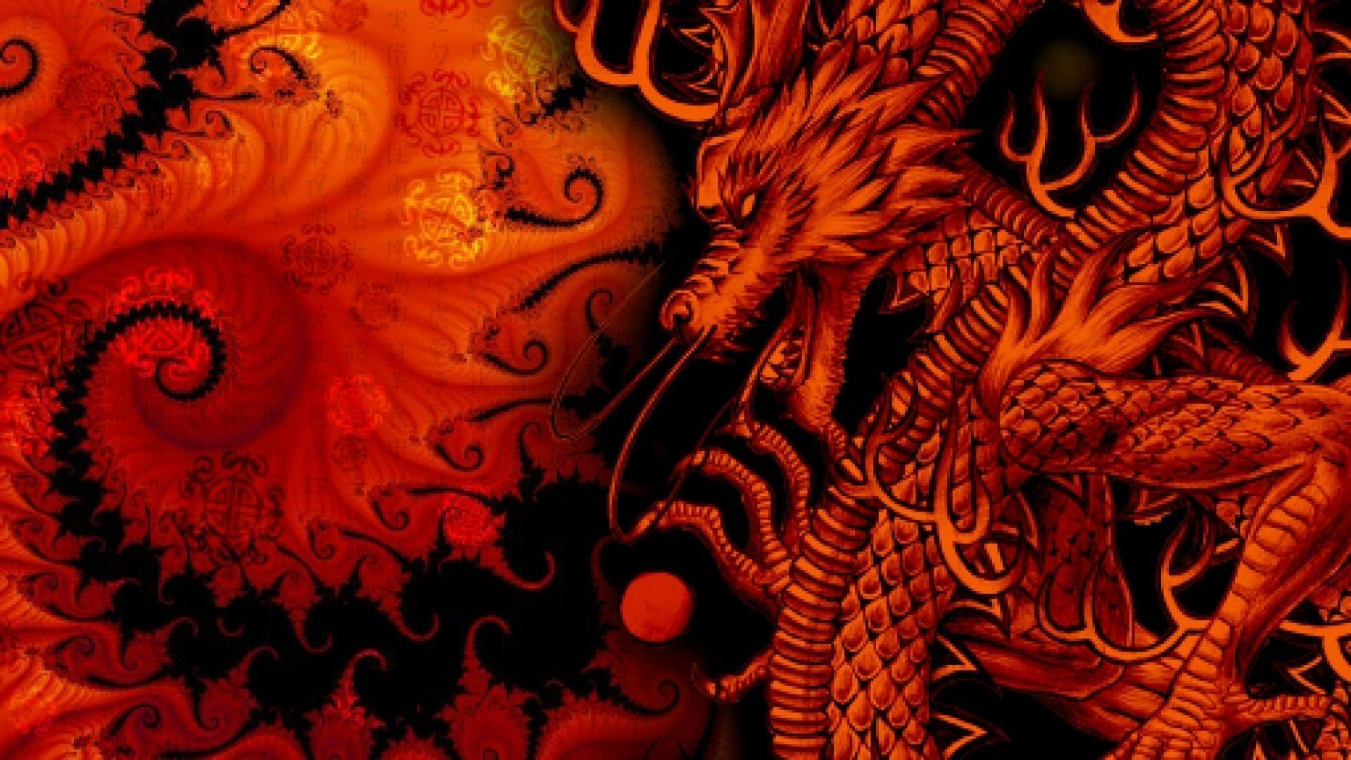 Dragons Wallpapers HD (73+ pictures)