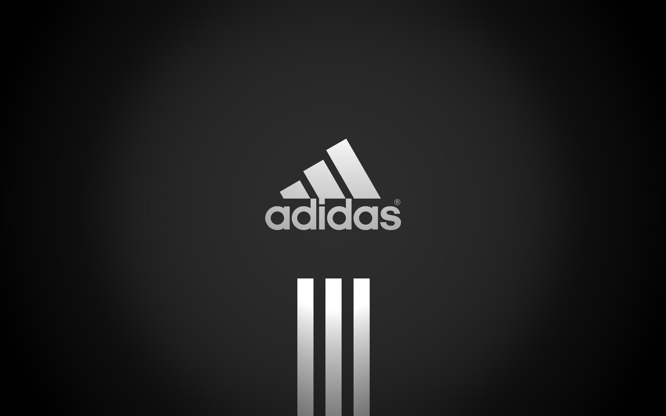 temperatura collar latitud  Adidas Logo Wallpaper (71+ pictures)