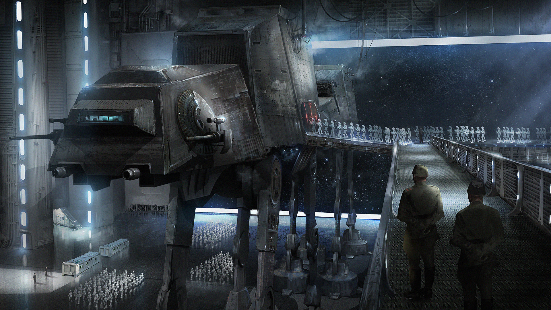Rogue One Wallpapers 66 Pictures