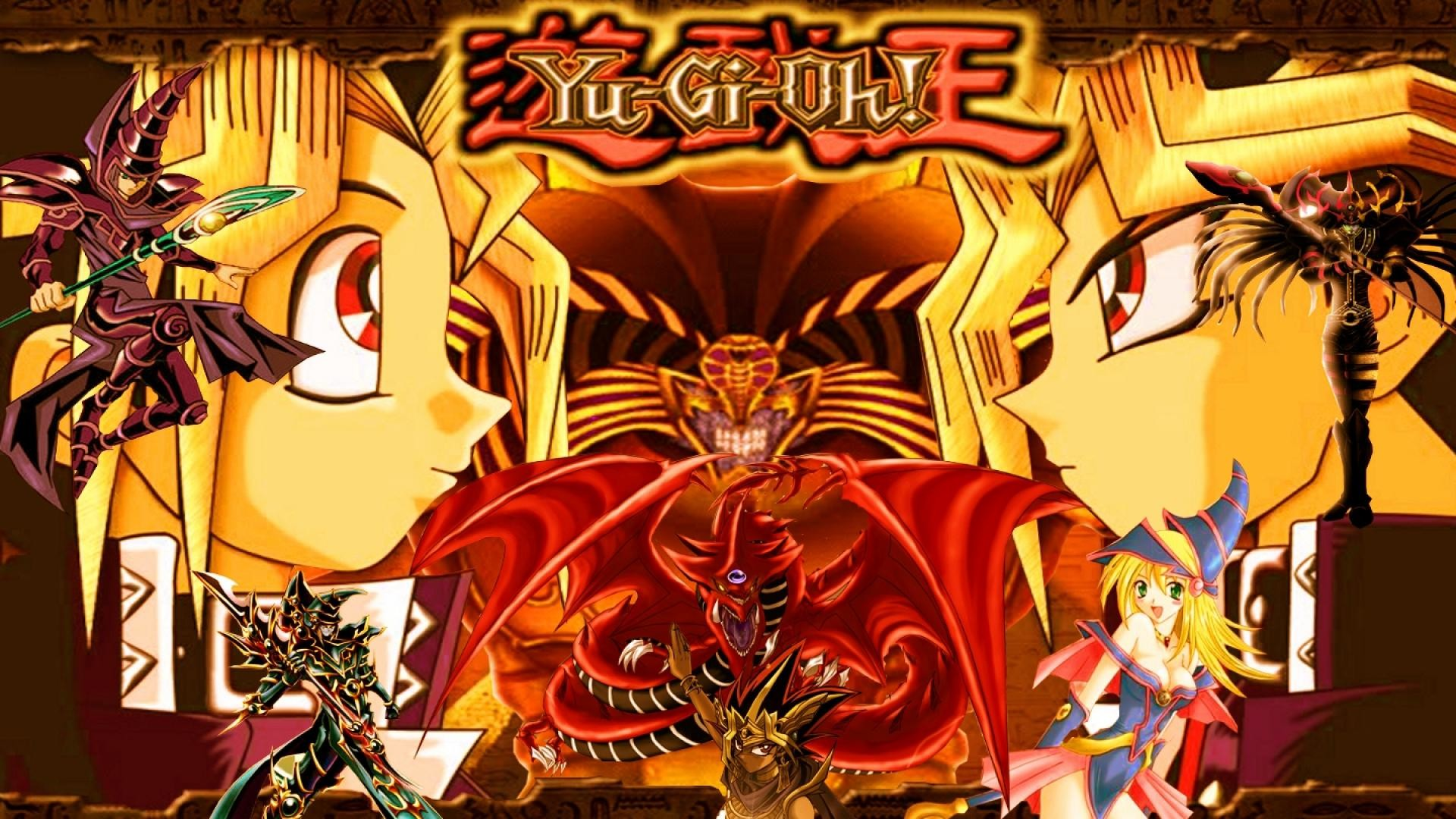 Yu Gi Oh Exodia Wallpaper 52 Pictures