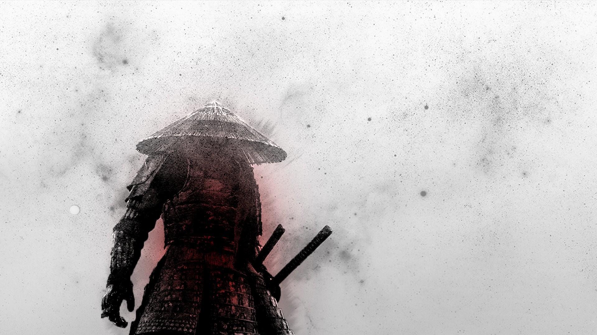Samurai Wallpaper 70 Pictures