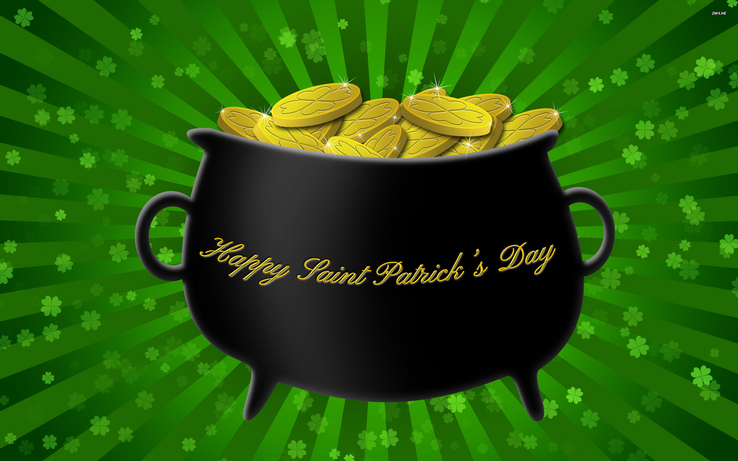Saint Patricks Day Backgrounds 51 Pictures