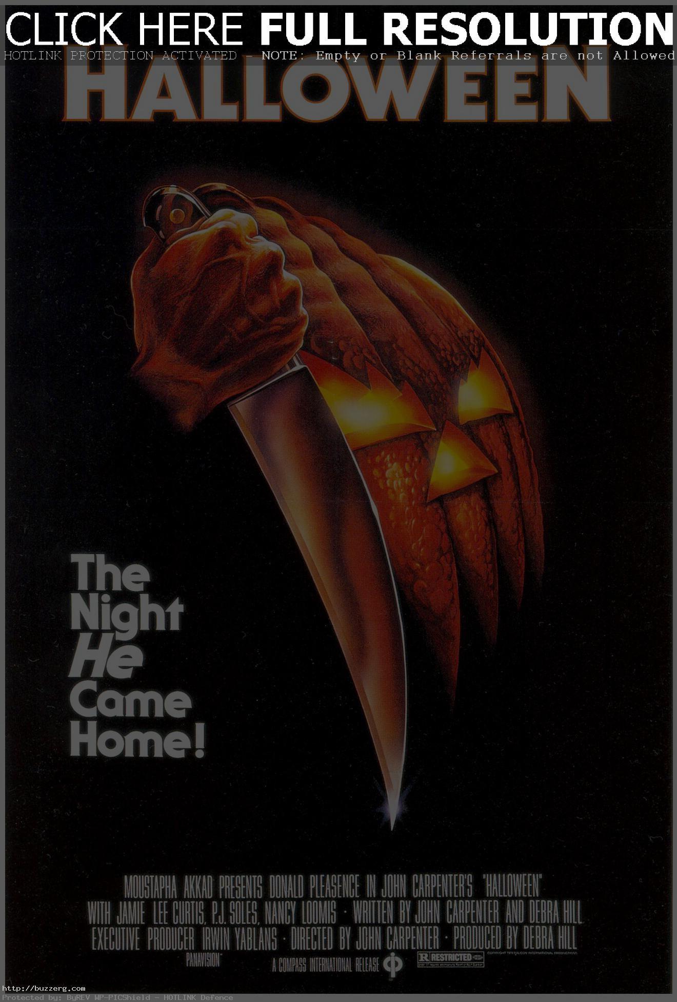 Halloween Movie Wallpaper (53+ pictures)
