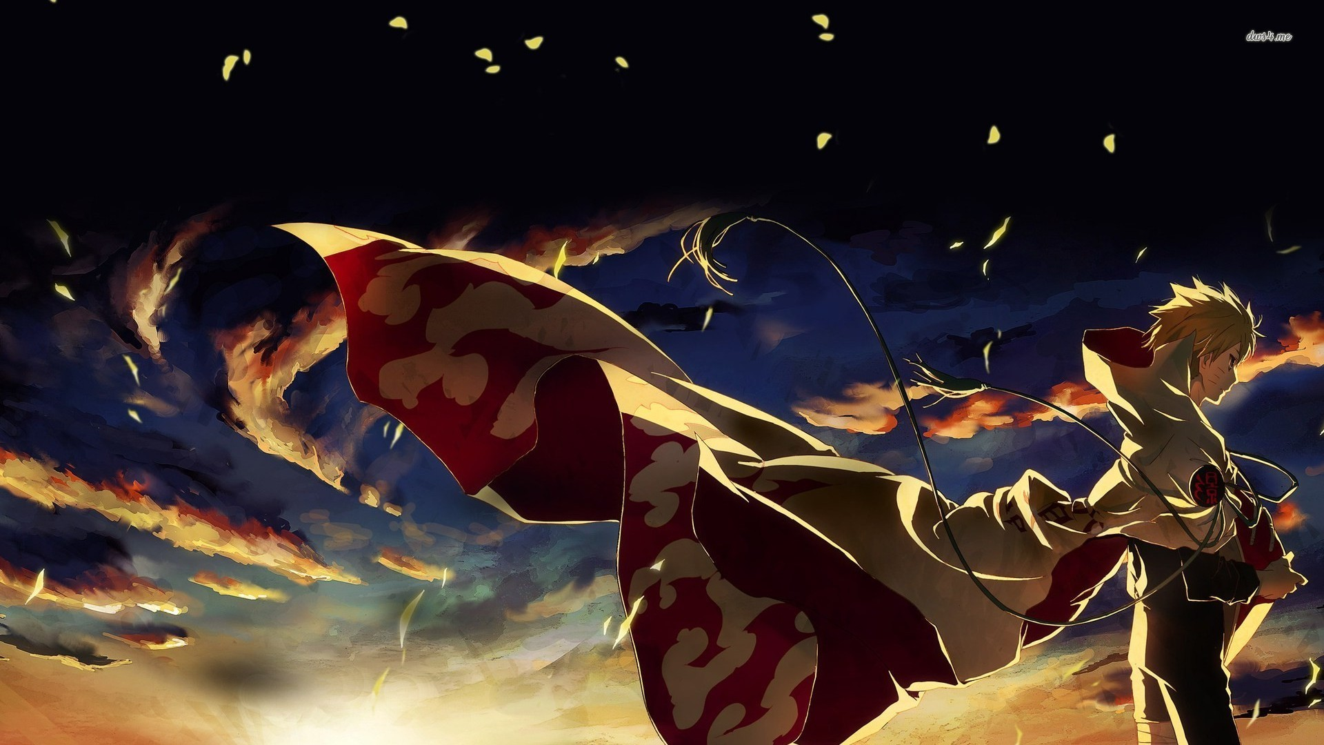 Naruto Shippuden Wallpaper Hokage 58 Pictures