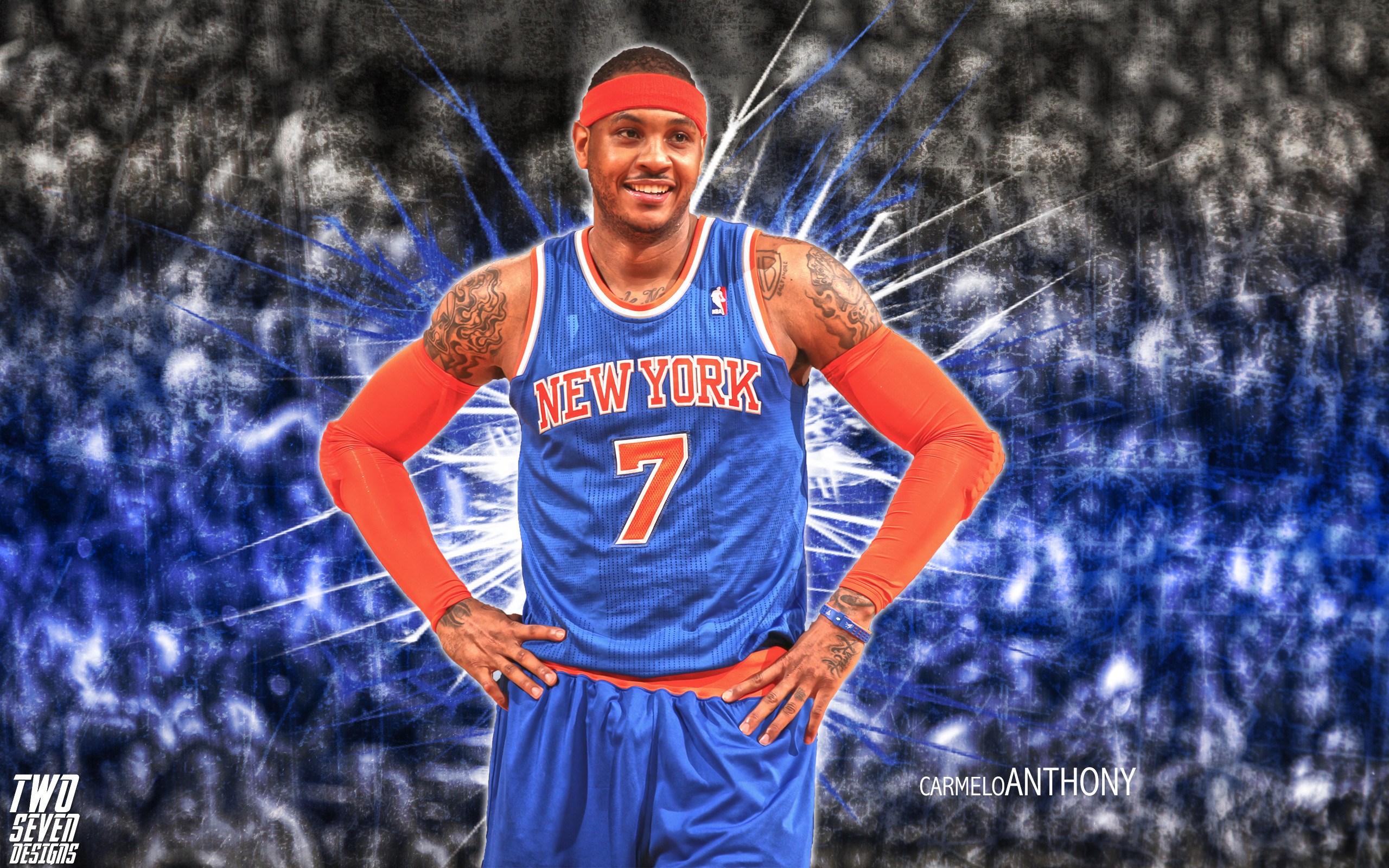 Carmelo Anthony Wallpapers 64 Pictures