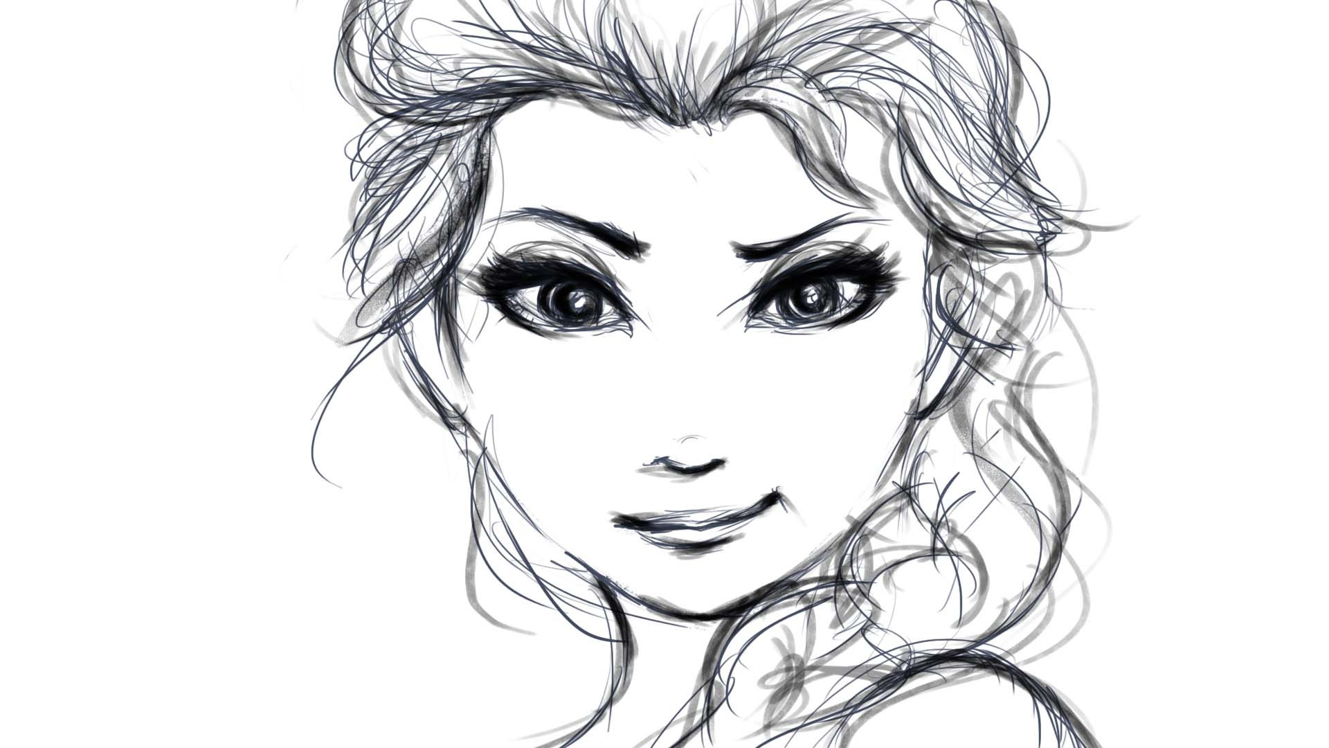 Sketches Wallpapers 60 Pictures