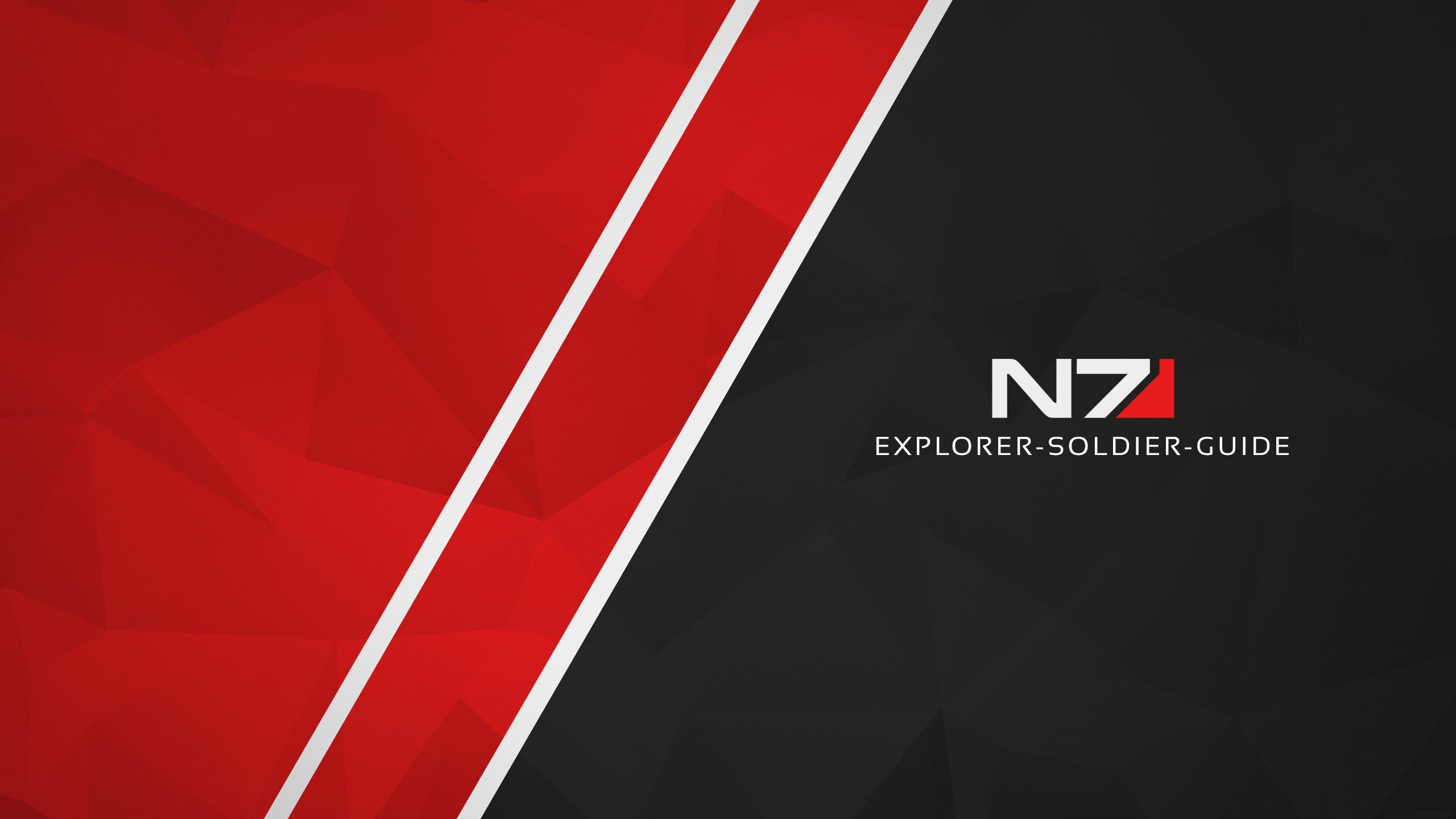 Mass Effect Logo Wallpaper 80 Pictures