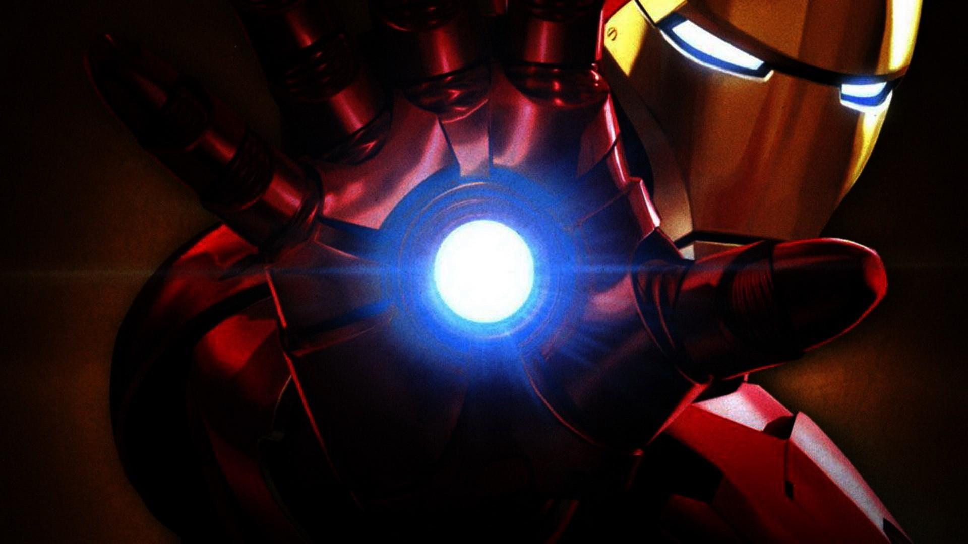 55 Gambar Wallpaper Iron Man Gratis Terbaru