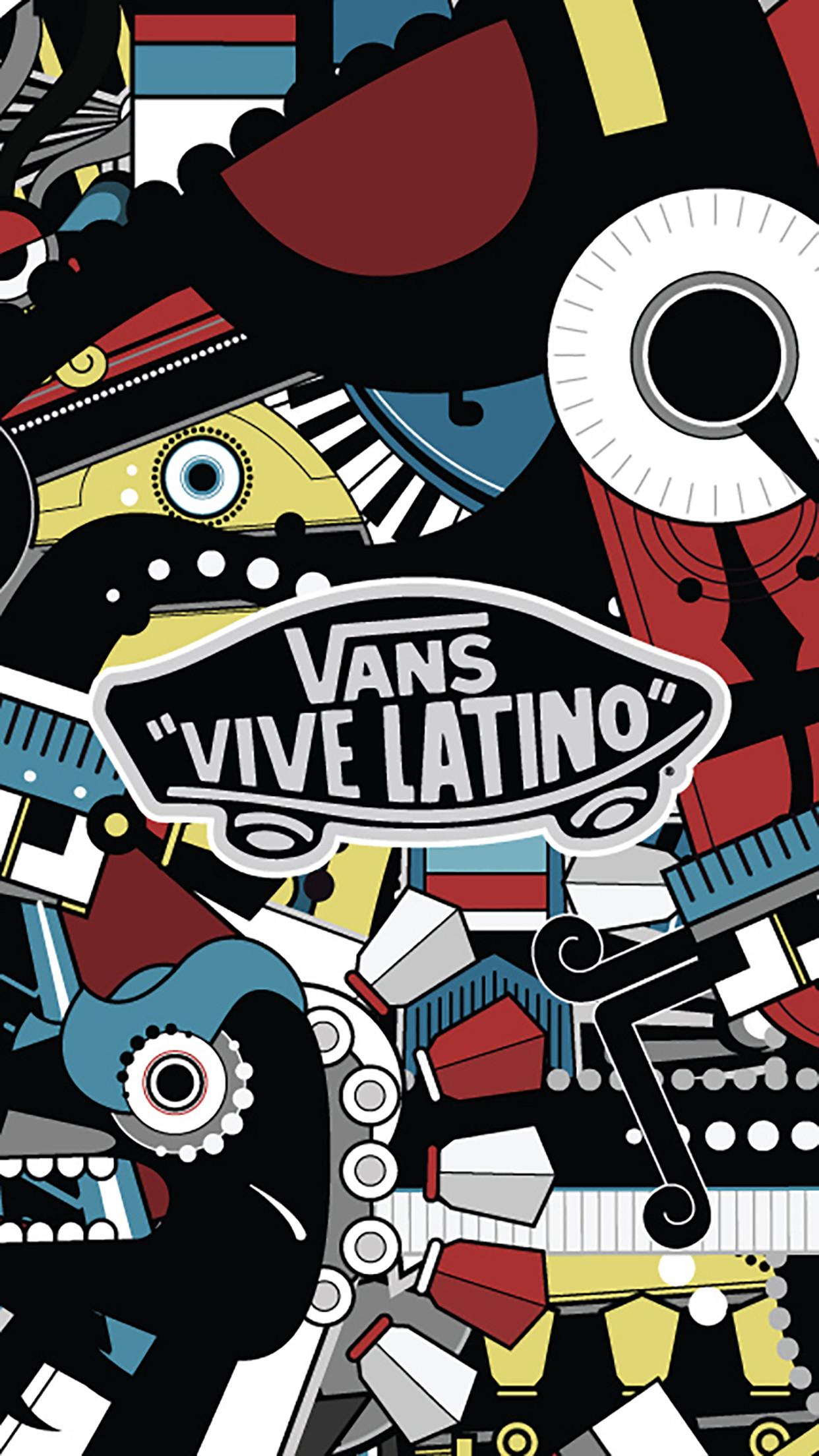 Wallpaper Vans Iphone 5 61 Pictures