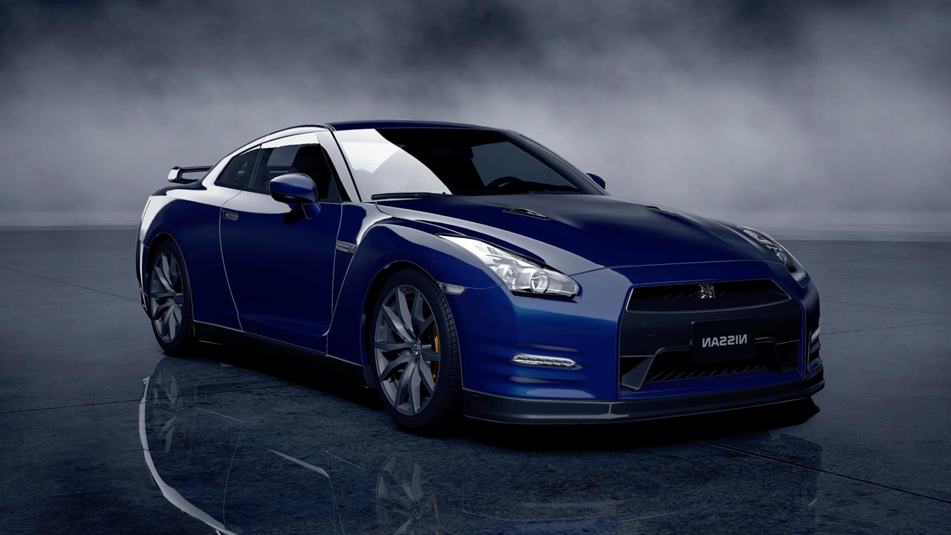 Nissan gtr r35 hd wallpapers 76 pictures - Nissan gtr hd wallpaper ...