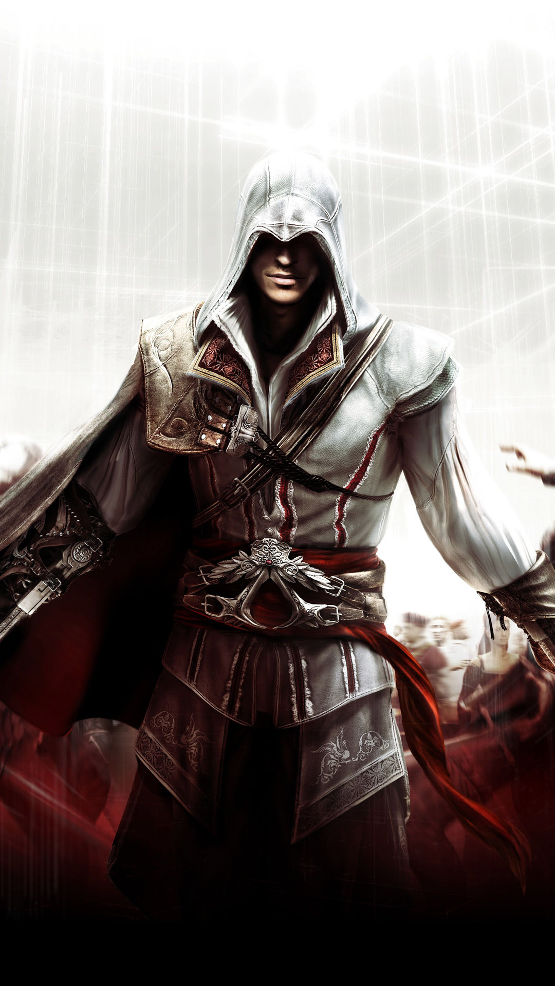 Ezio Wallpapers 74 Pictures